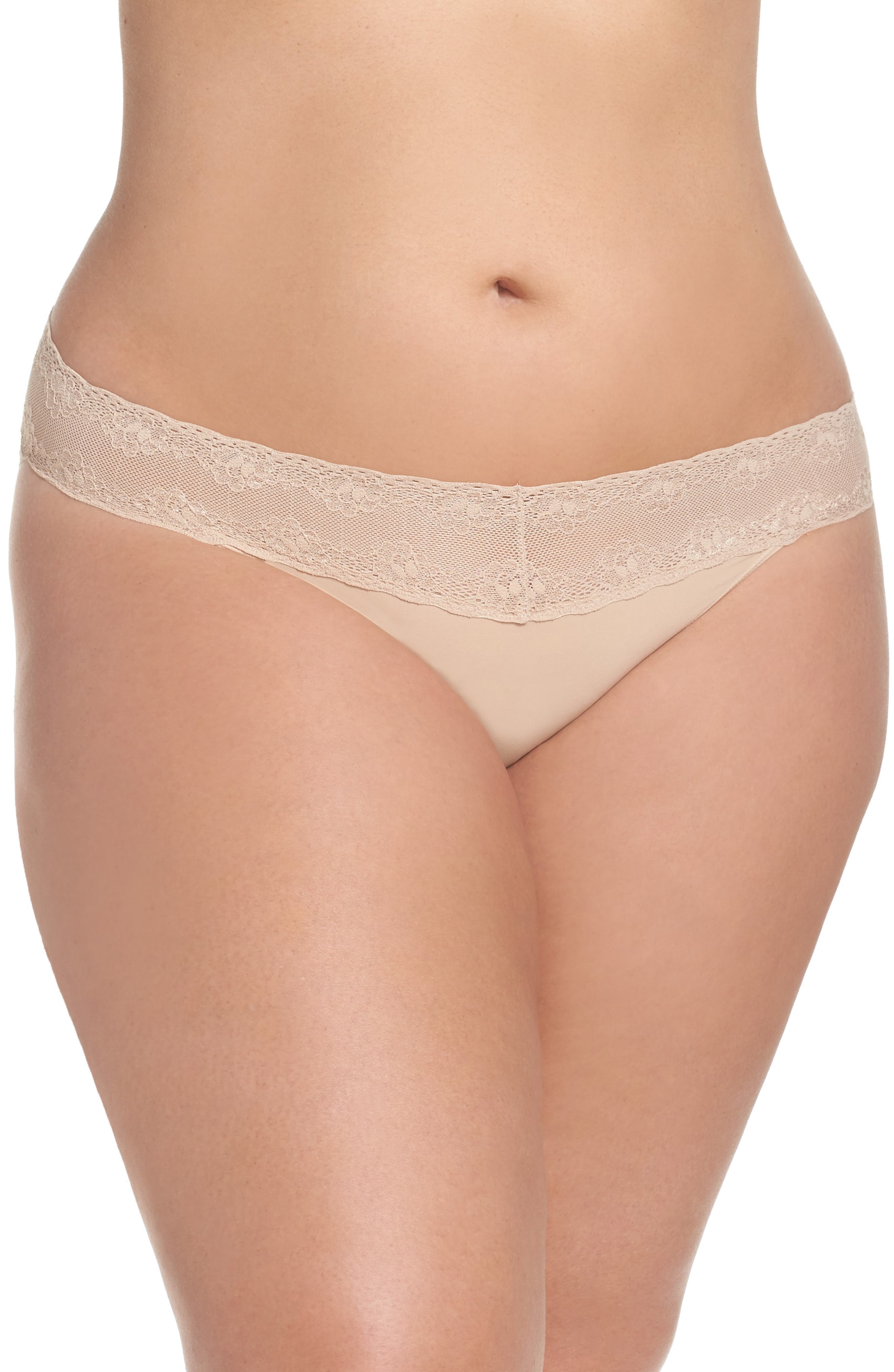 Natori Bliss Perfection Bikini (Plus Size)