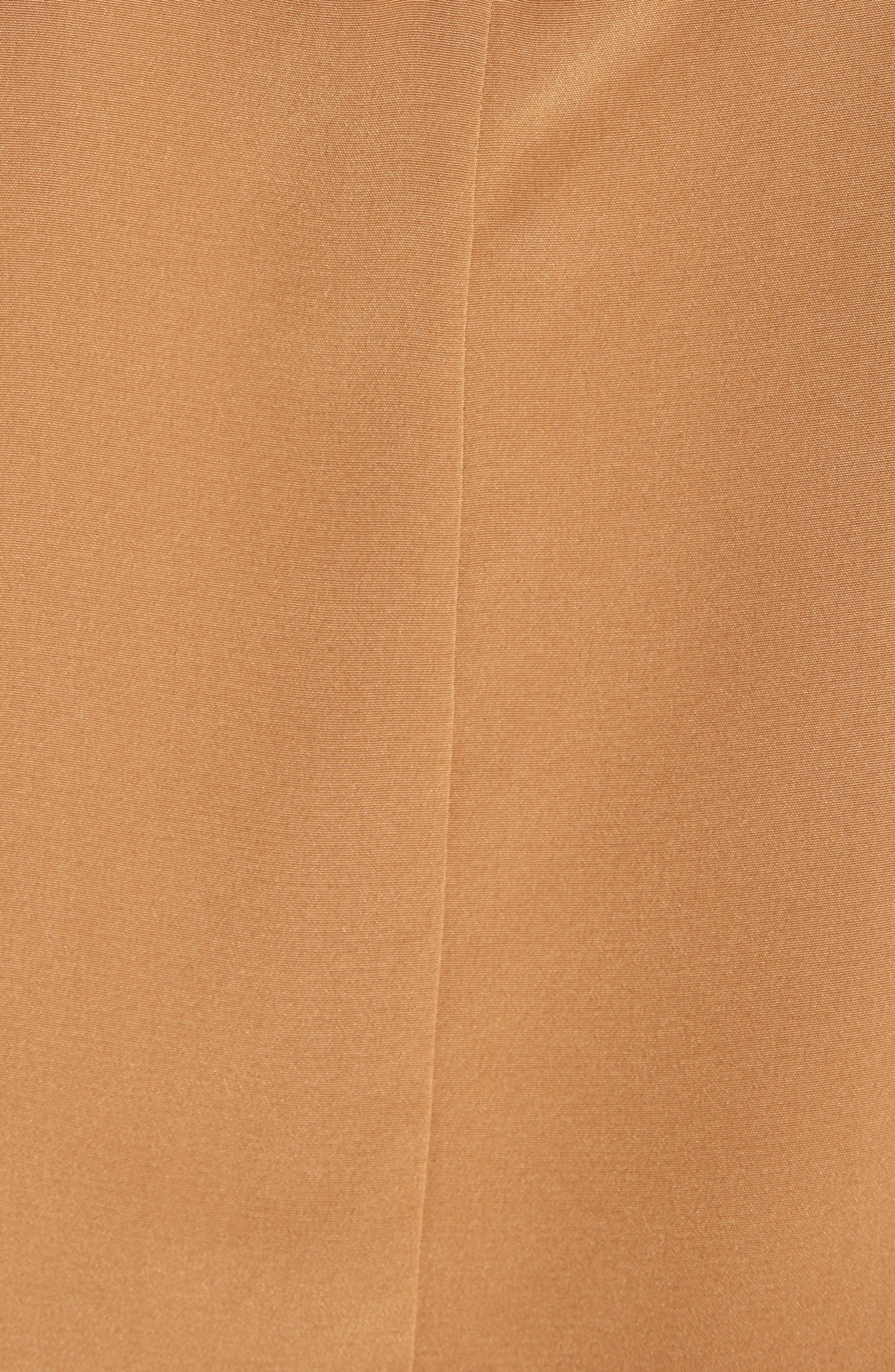Alternate Image 6  - Diane von Furstenberg Silk Shell