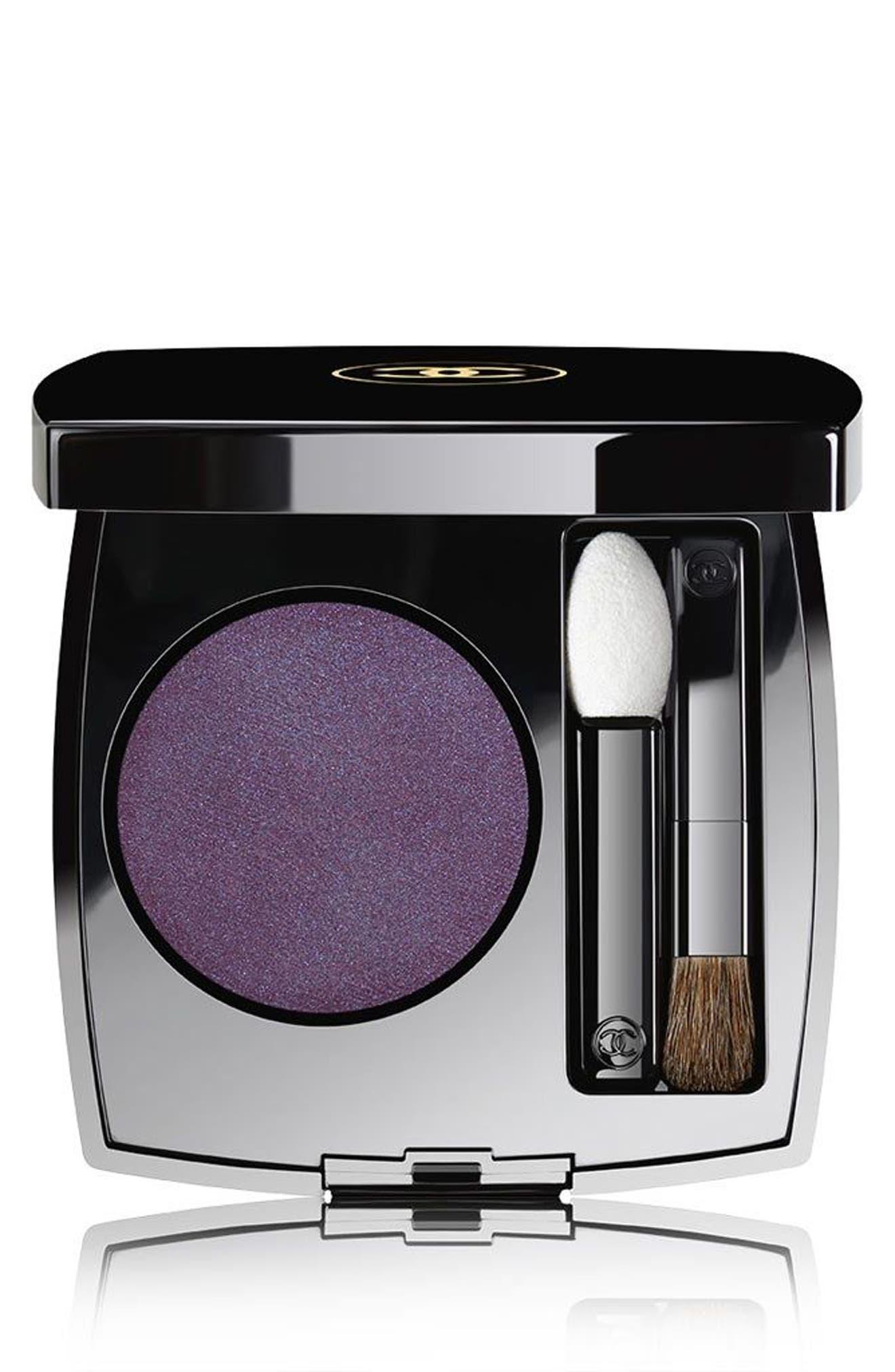 Chanel Ombre Premi 200 Re Longwear Powder Eyeshadow Nordstrom