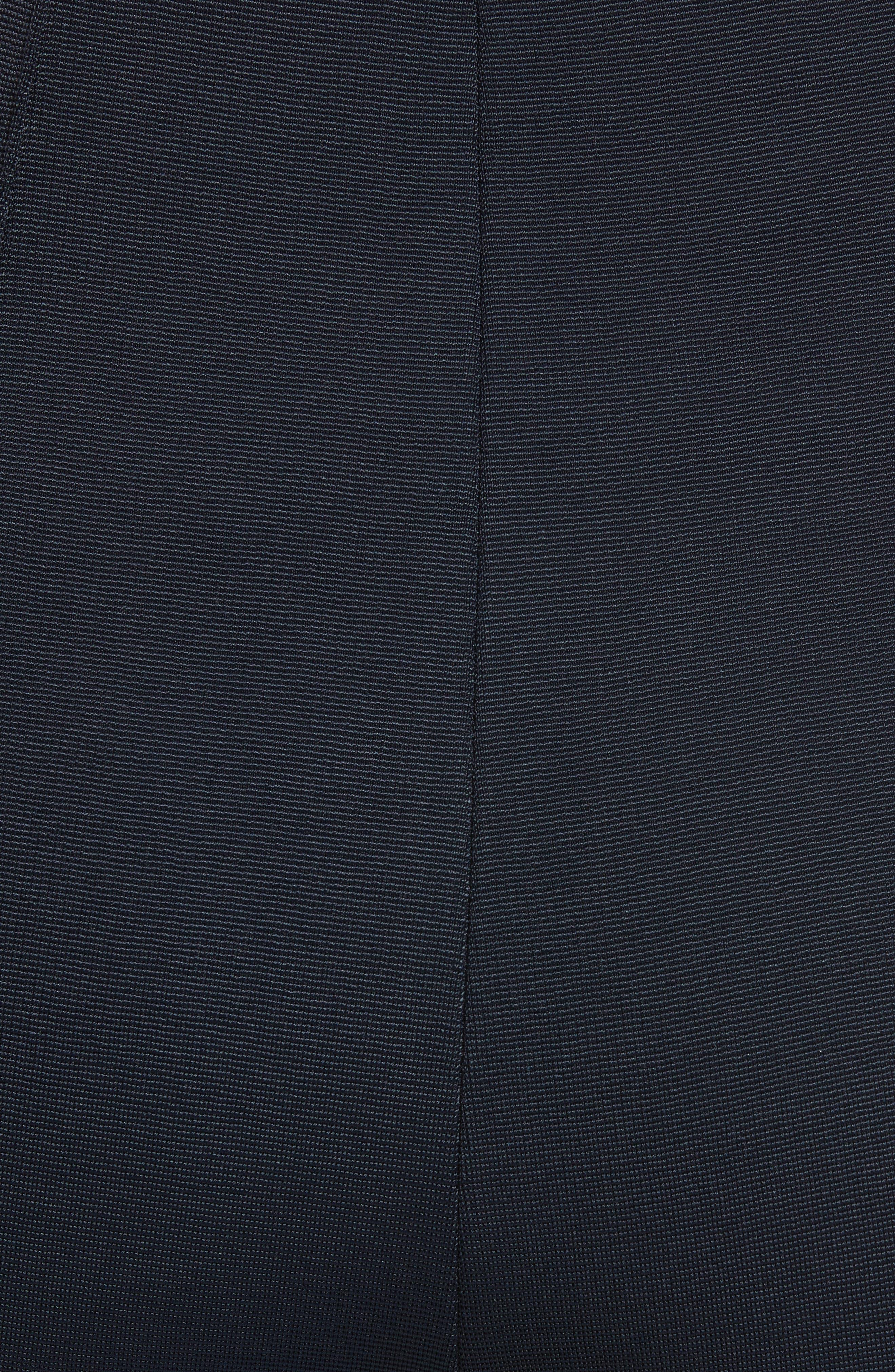 Alternate Image 6  - Diane von Furstenberg High Waist Skinny Pants