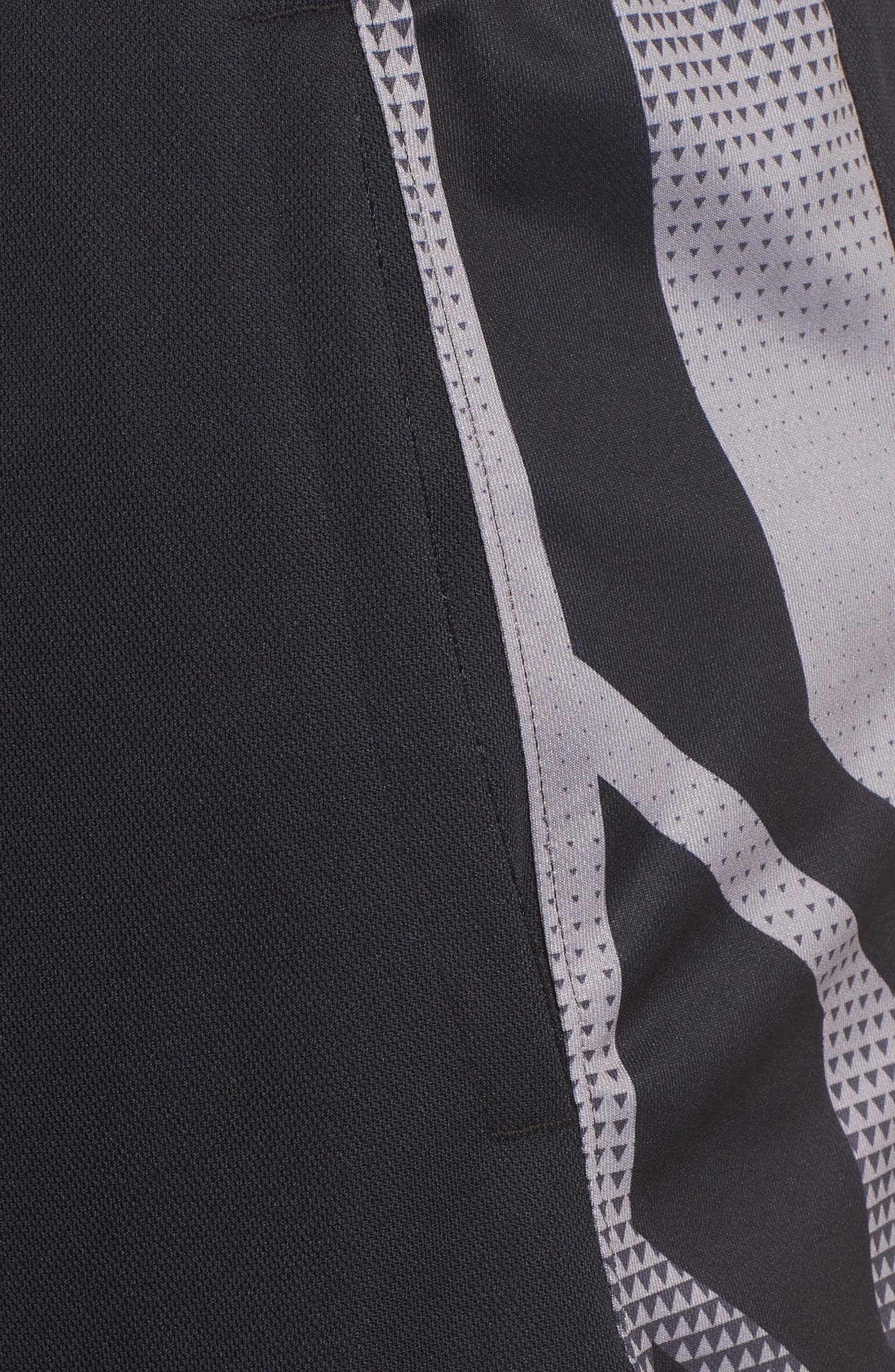 Alternate Image 4  - Under Armour Select Basketball Shorts