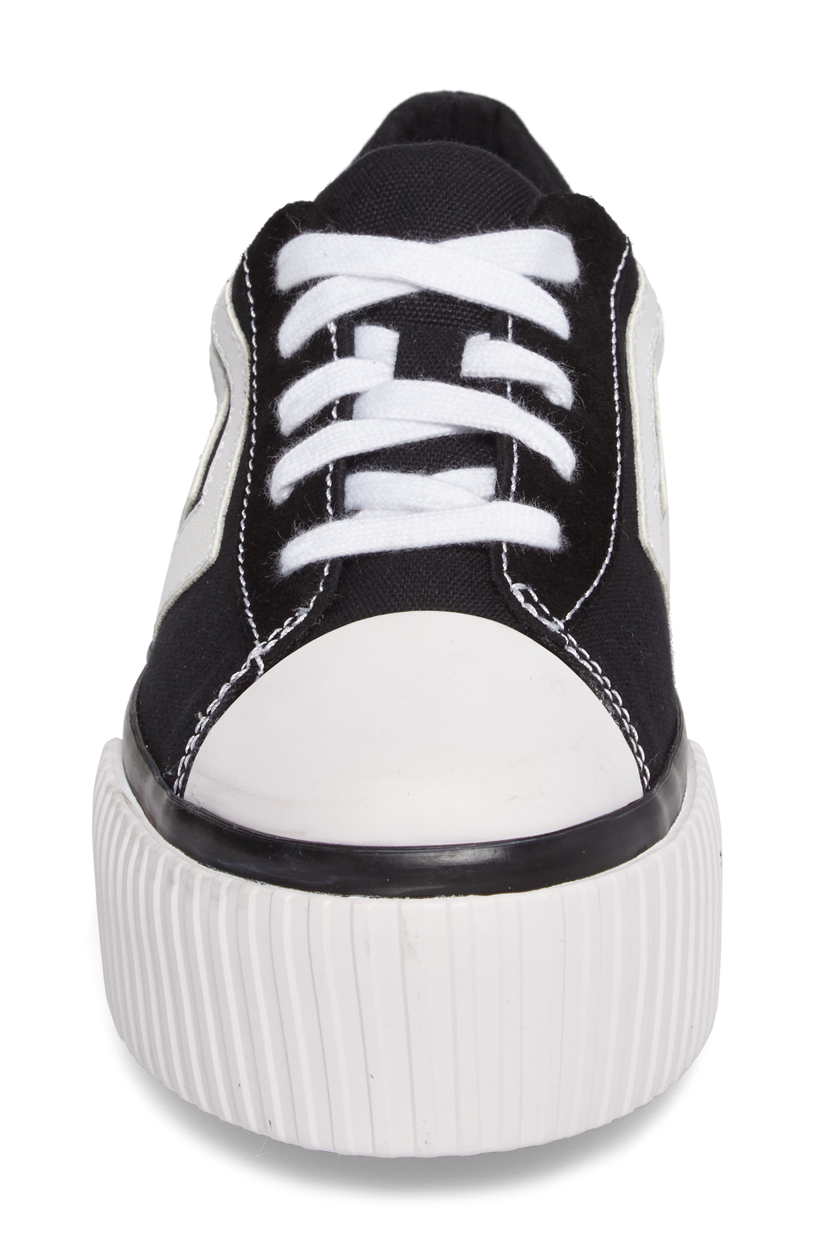 Alternate Image 4  - Jeffrey Campbell Mongo Platform Sneaker (Women)