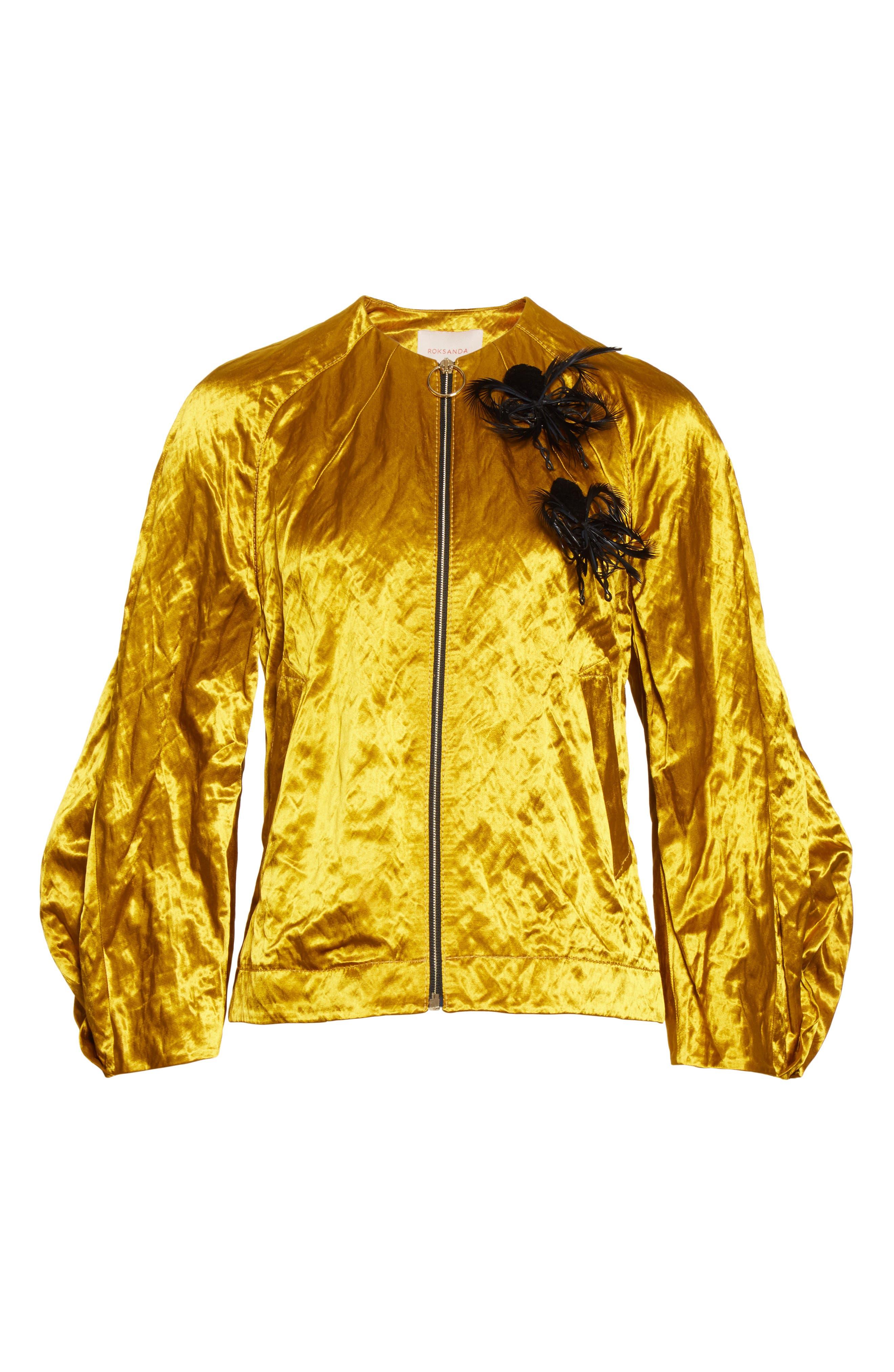 Alternate Image 4  - Roksanda Kengo Jacket