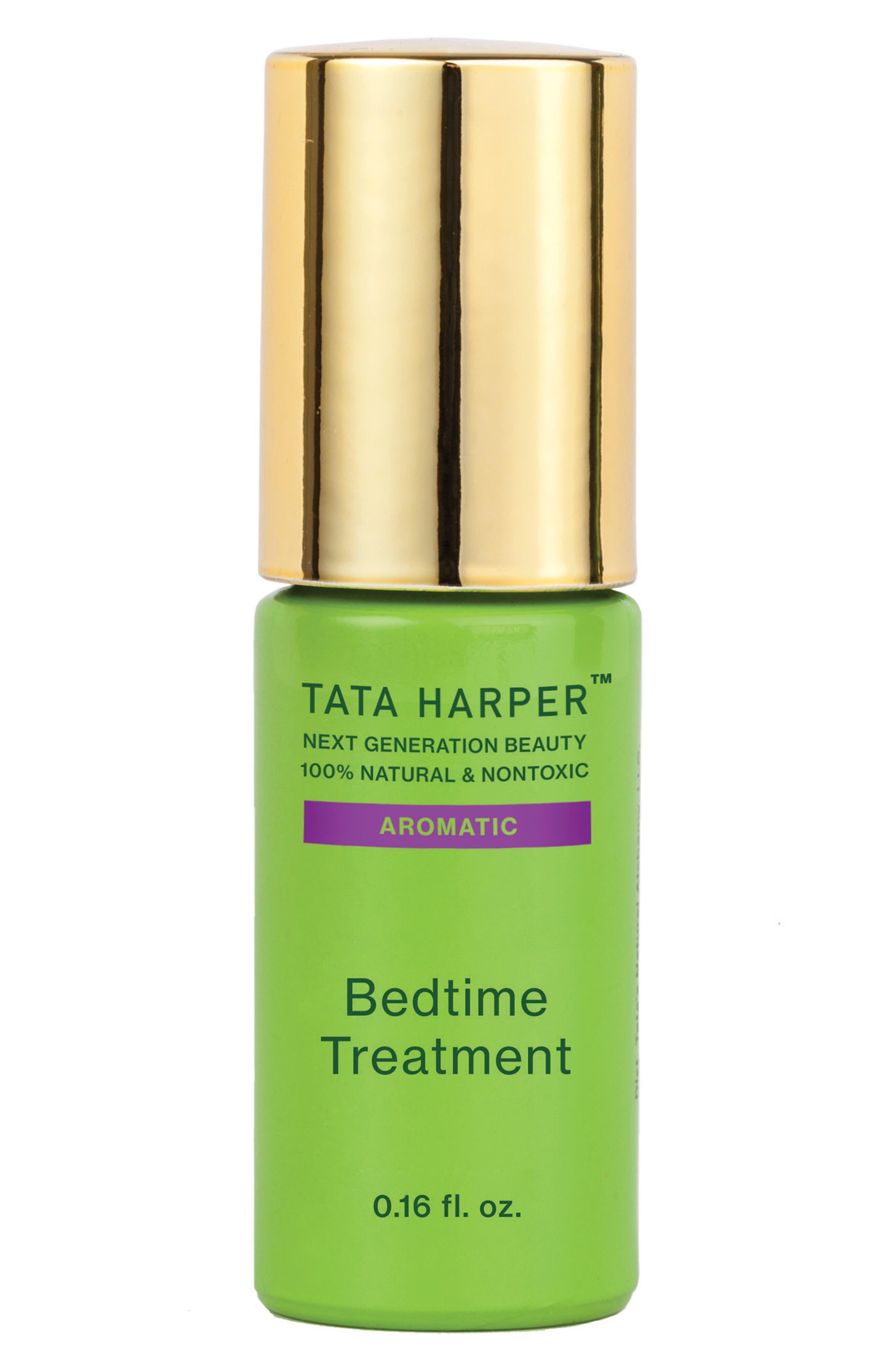 Aromatic Bedtime Treatment,                             Main thumbnail 1, color,                             No Color