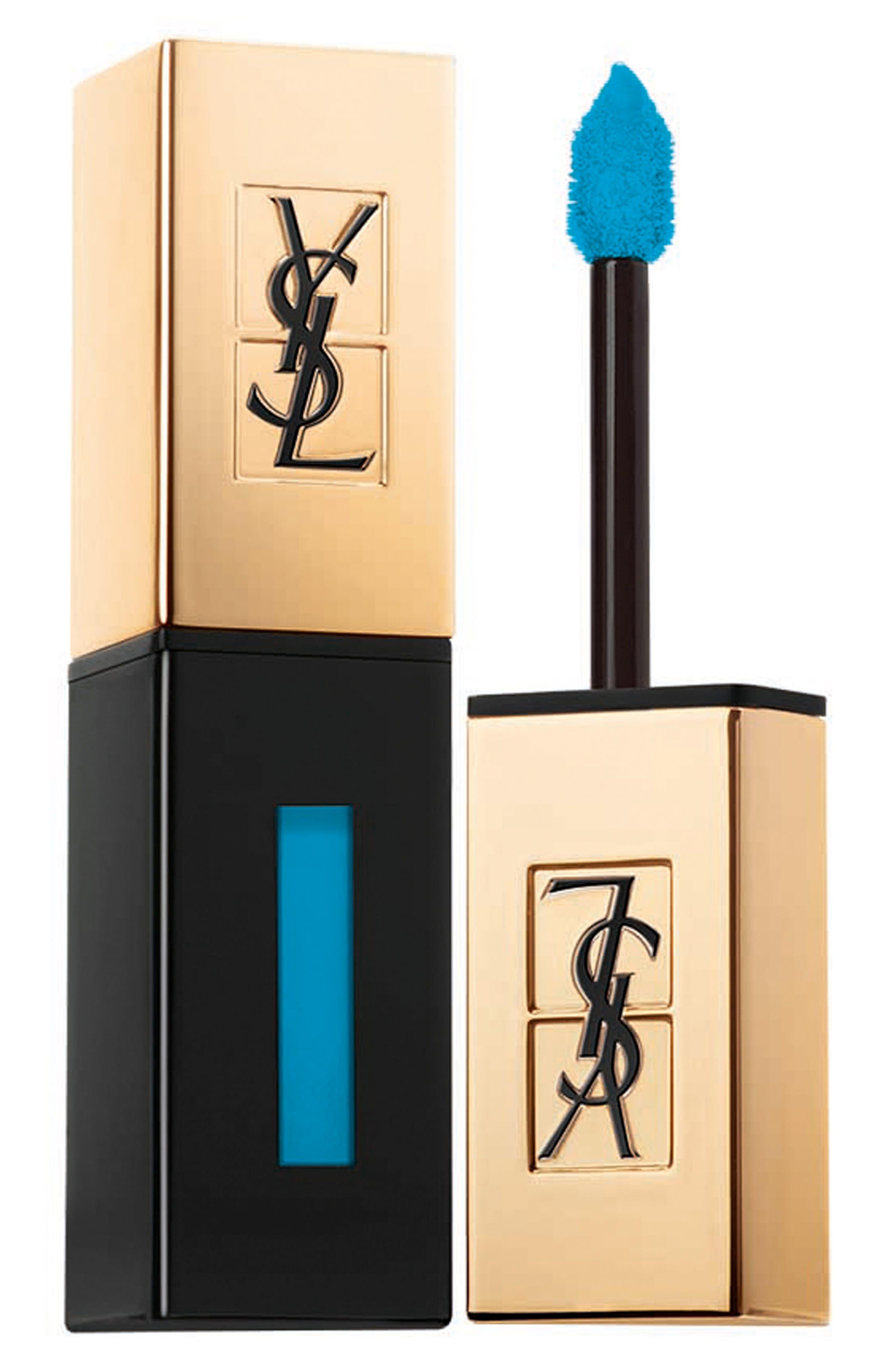 Yves Saint Laurent Glossy Stain Undercoat