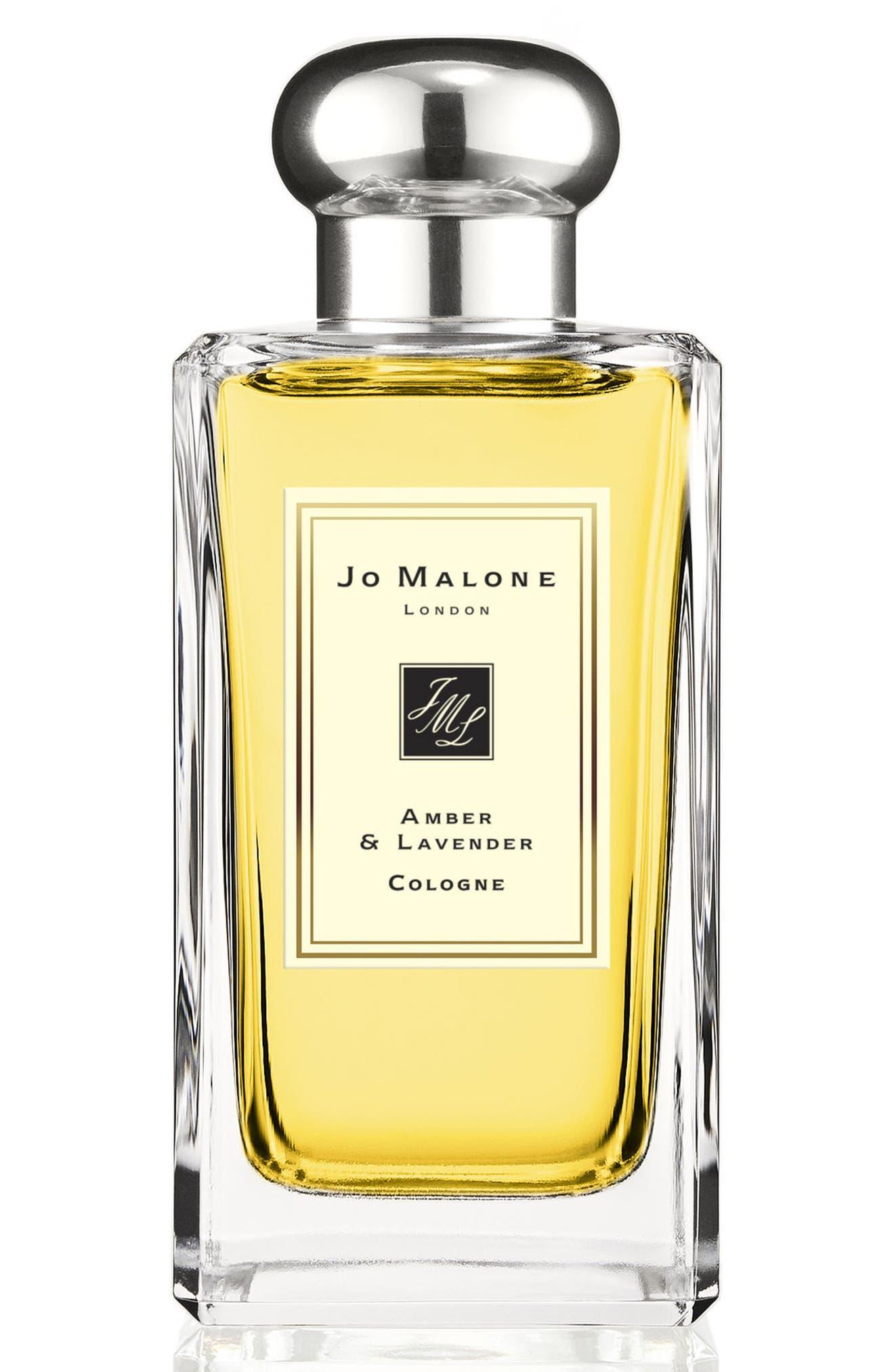 Jo Malone London™ Amber & Lavender Cologne (3.4 oz.)