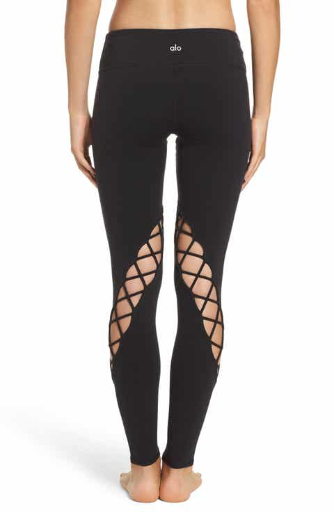 Alo Entwine Yoga Leggings