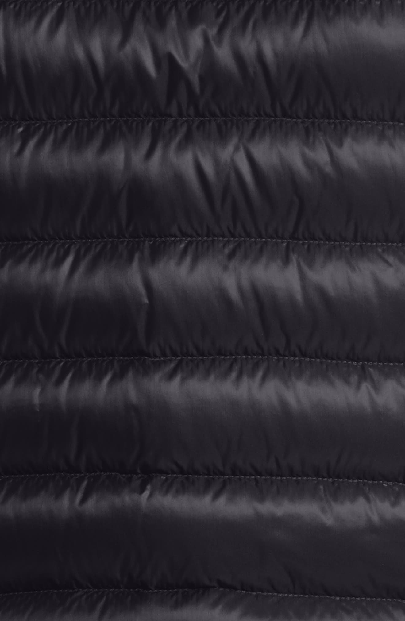 Alternate Image 5  - Moncler Ever Quilted Vest