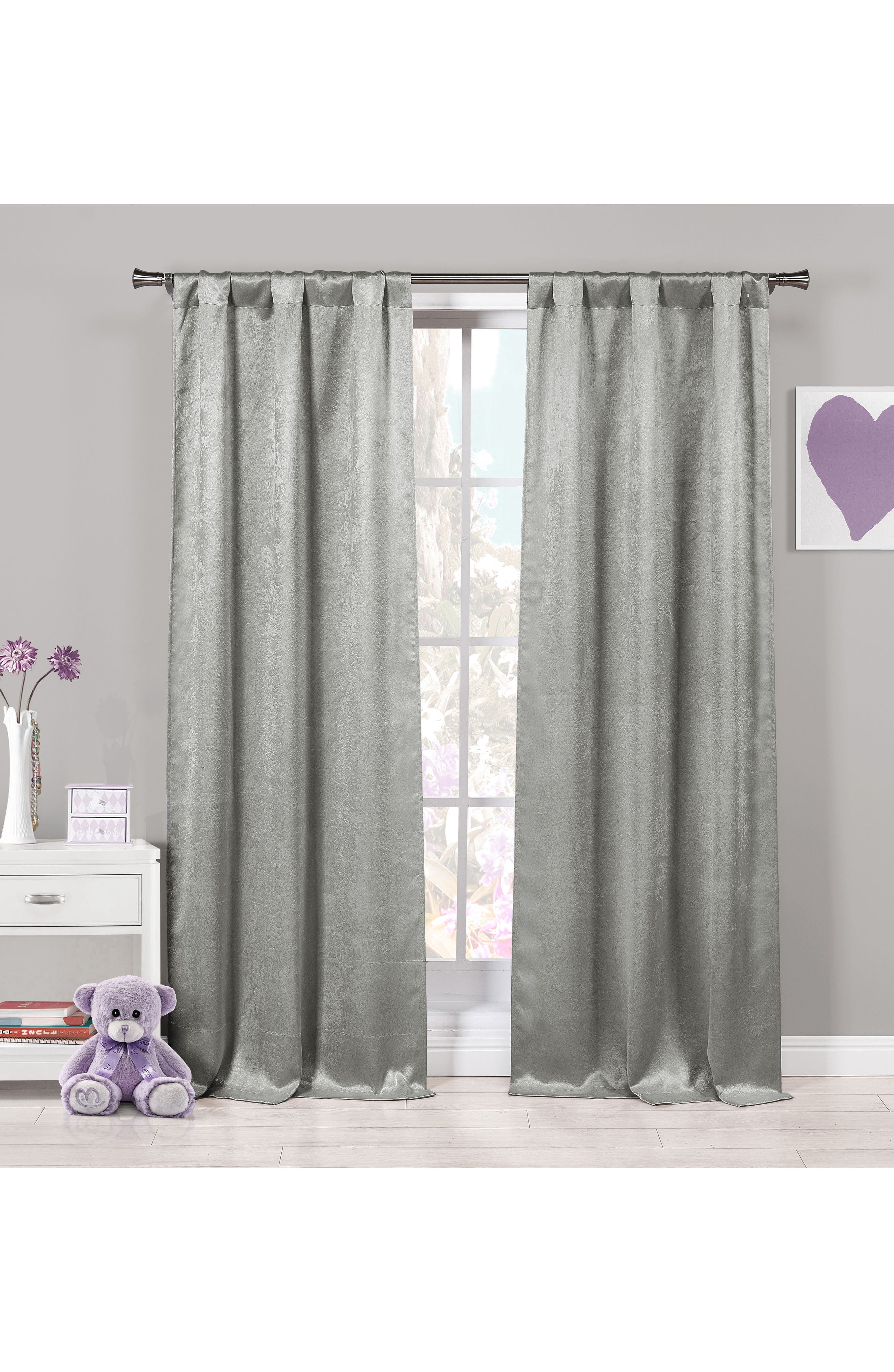 Kohls Dining Room Curtains