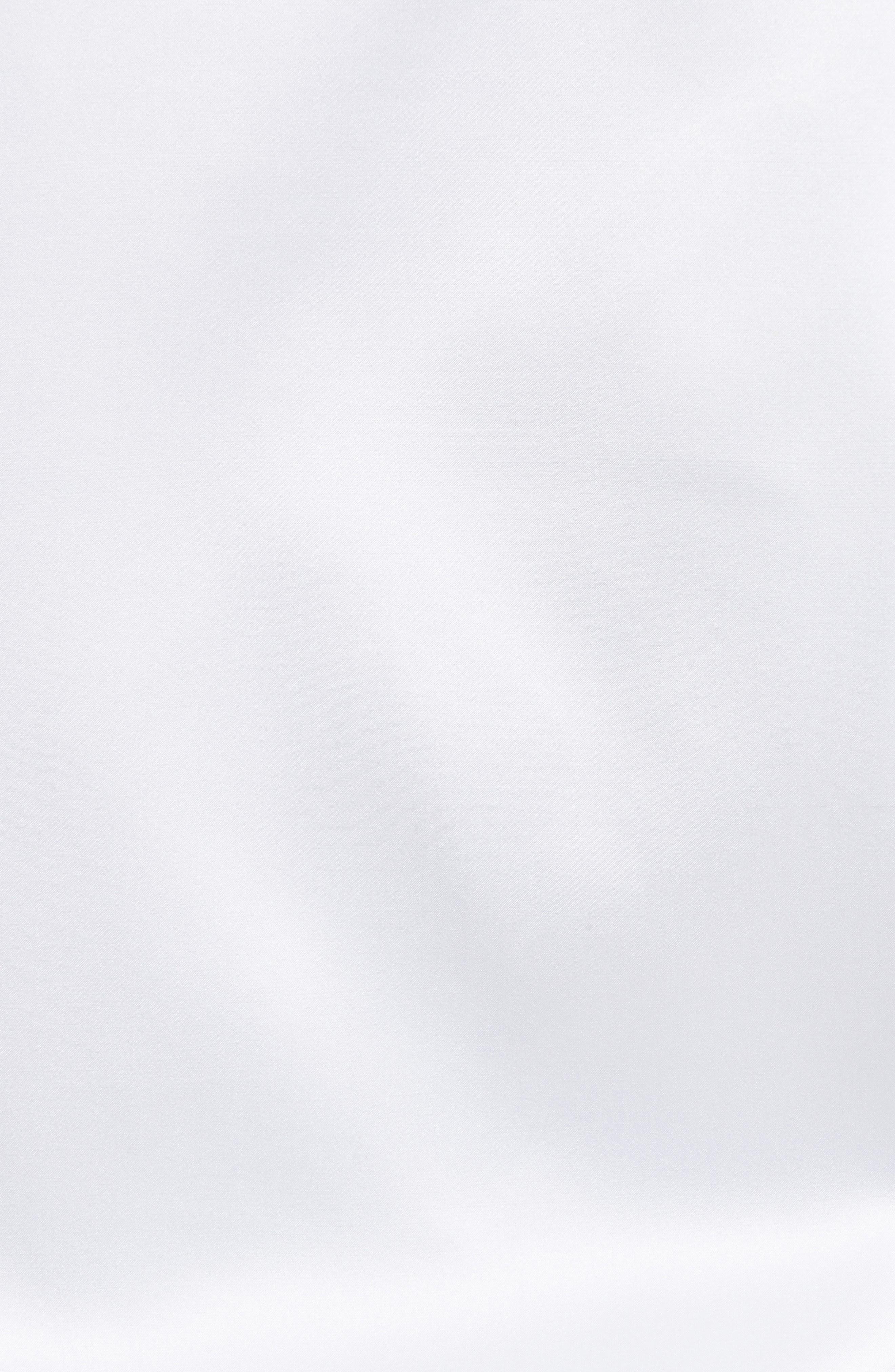 OC Reversible Silk Track Jacket,                             Alternate thumbnail 4, color,                             Black Multi