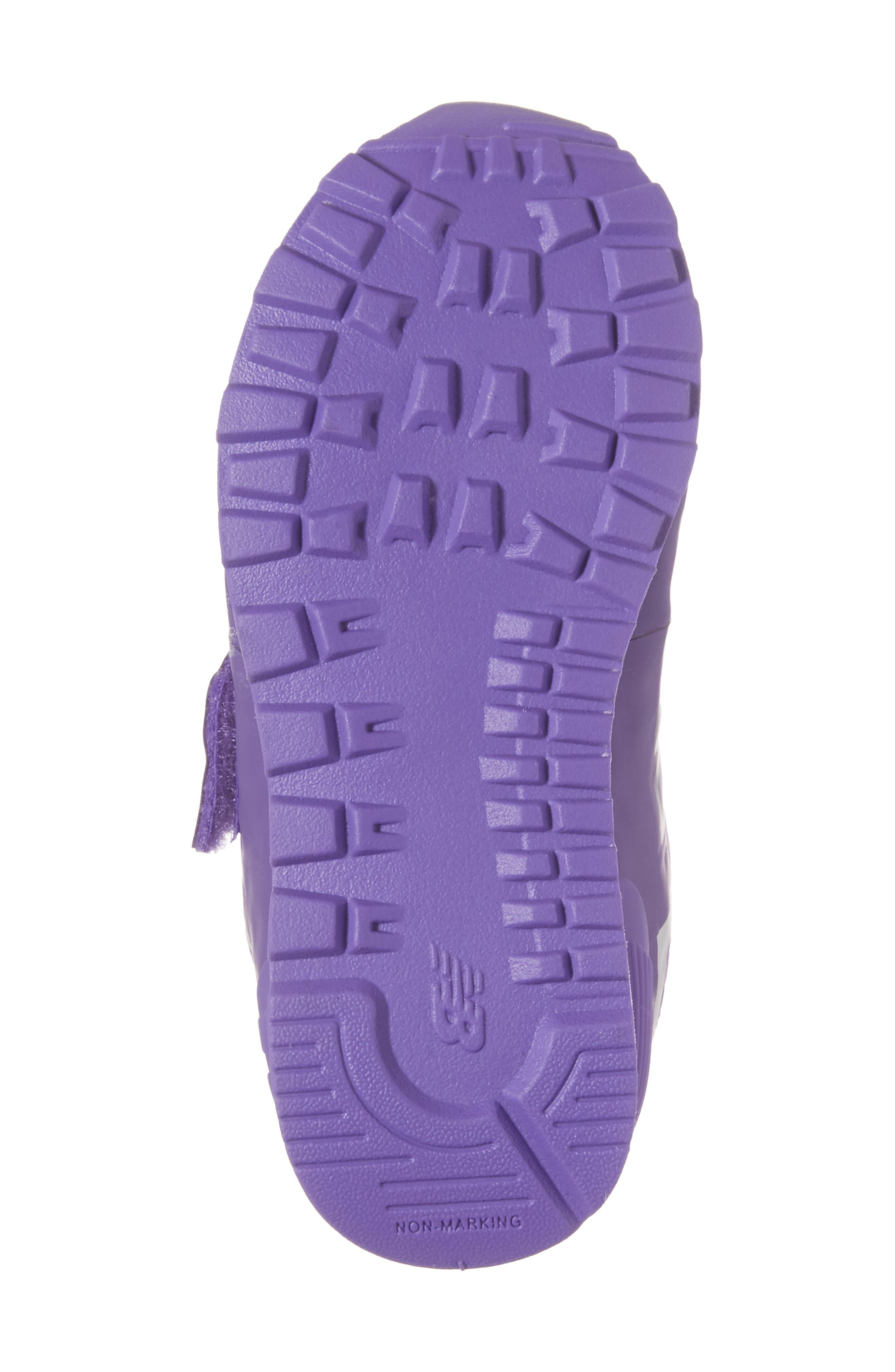 Alternate Image 6  - New Balance 574 Sneaker (Baby, Walker, Toddler, Little Kid & Big Kid)