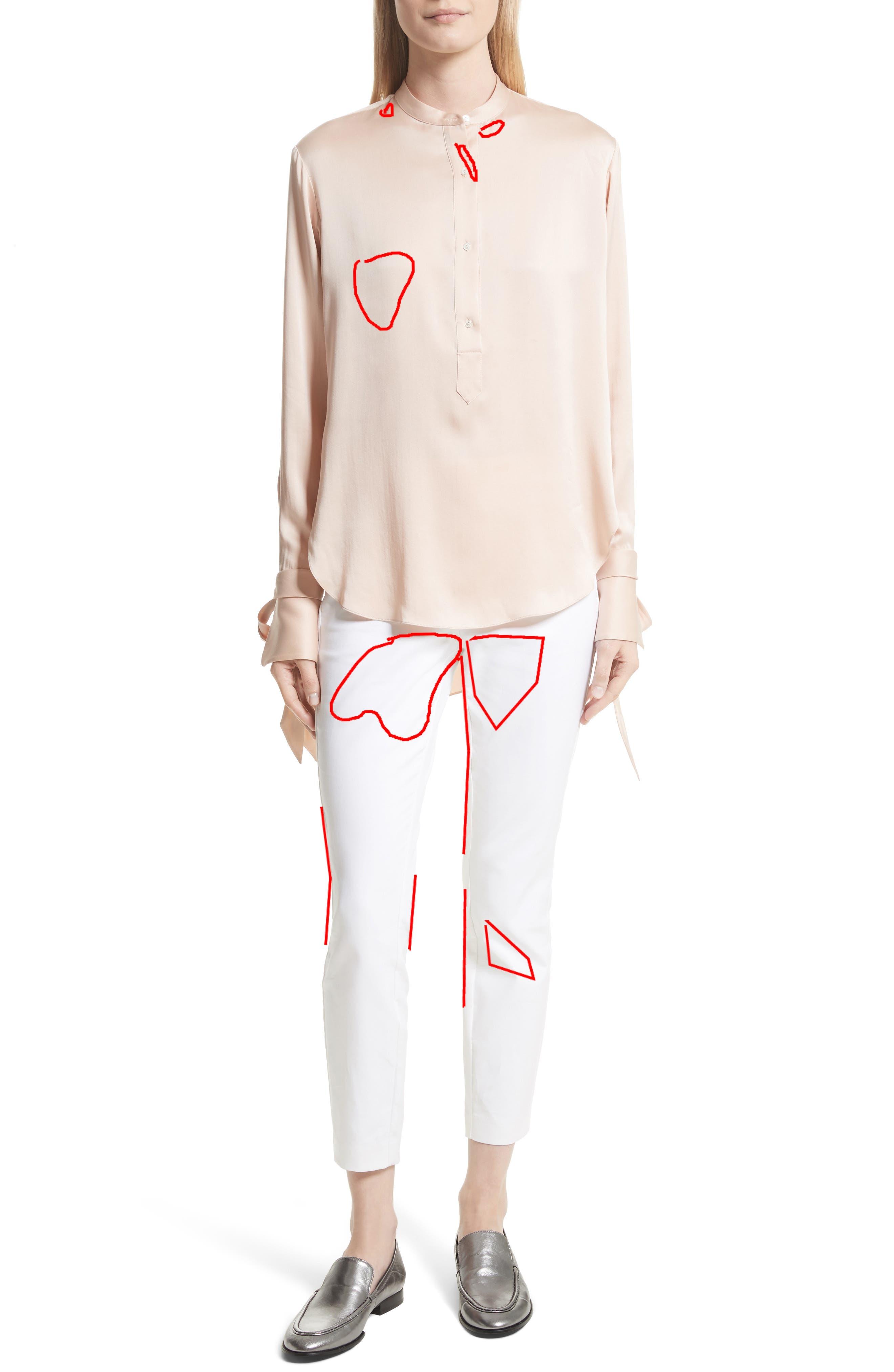 Alternate Image 7  - rag & bone Dylan Shirt