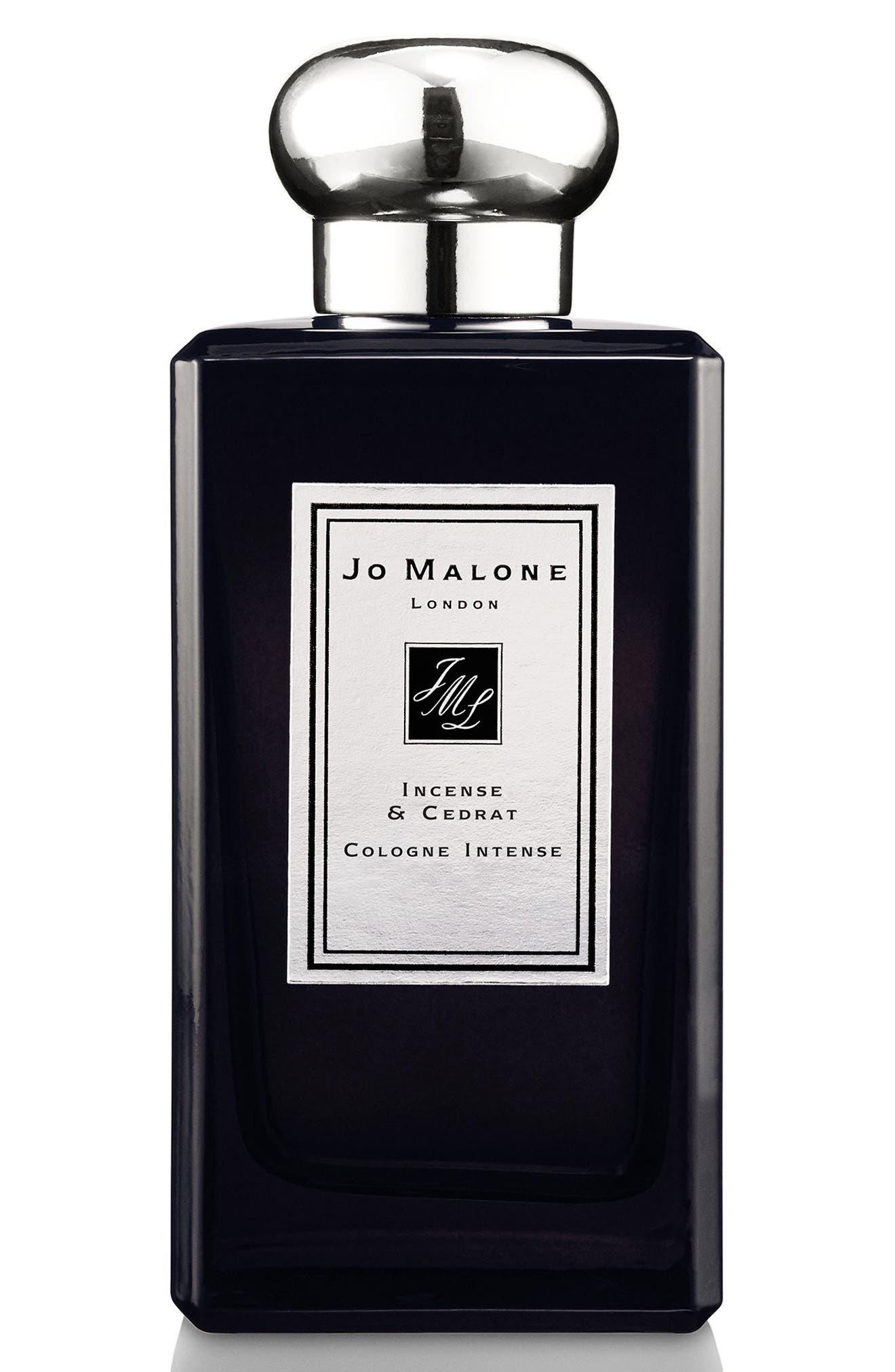 Main Image - Jo Malone London™ Incense & Cedrat Cologne