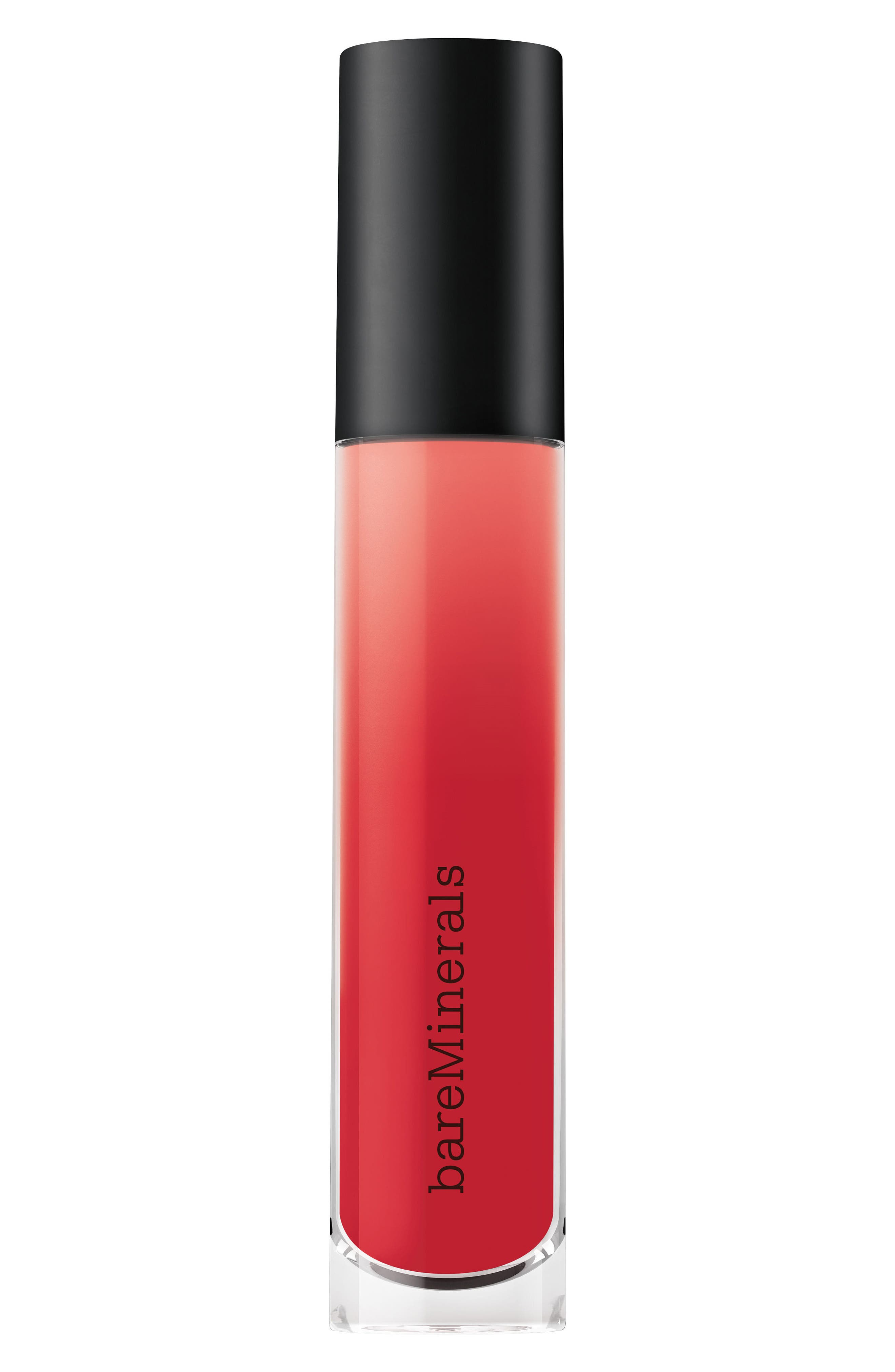 Alternate Image 1 Selected - bareMinerals® Statement™ Matte Liquid Lipcolor