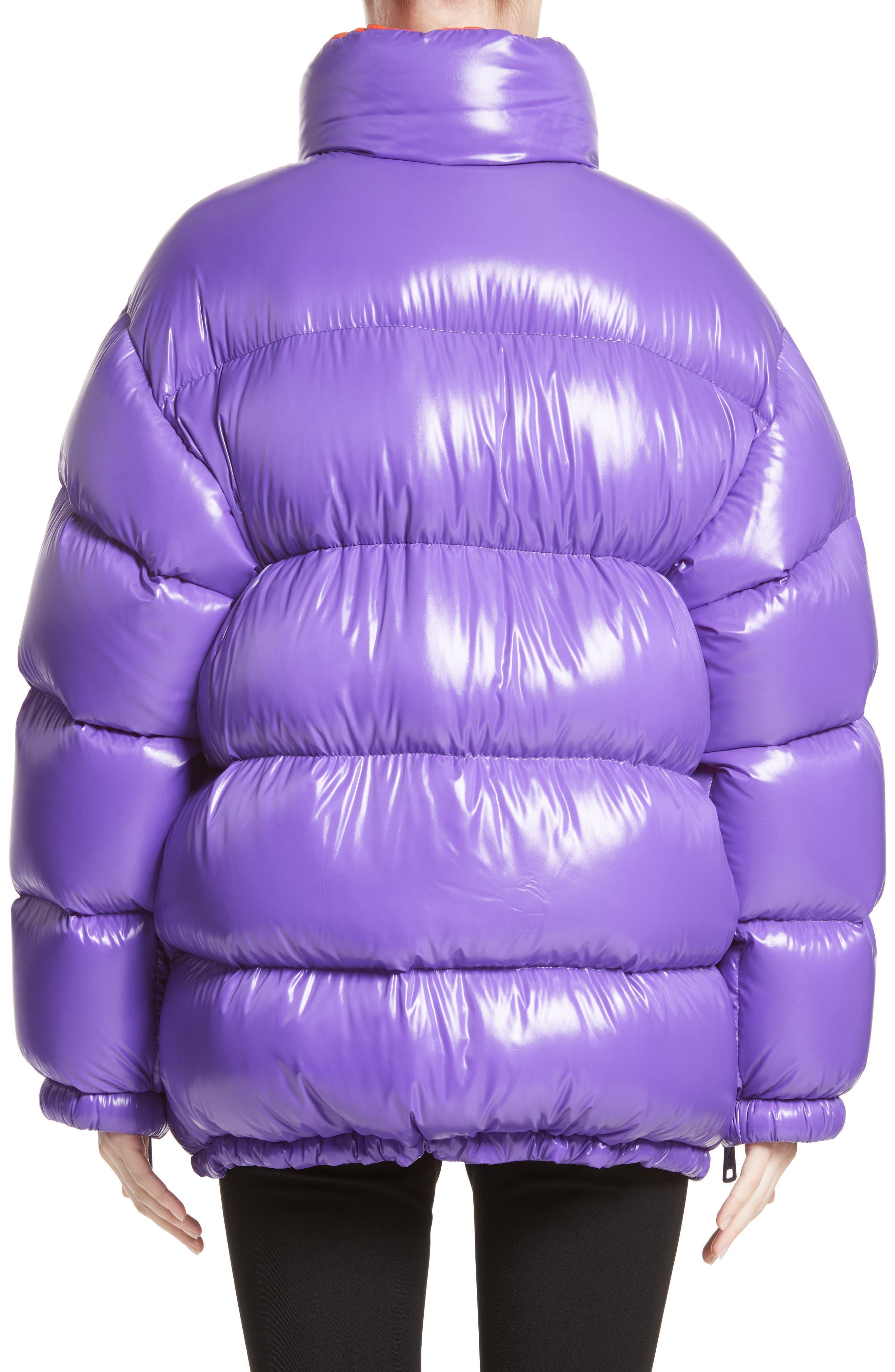 Alternate Image 2  - Moncler Callis Down Jacket
