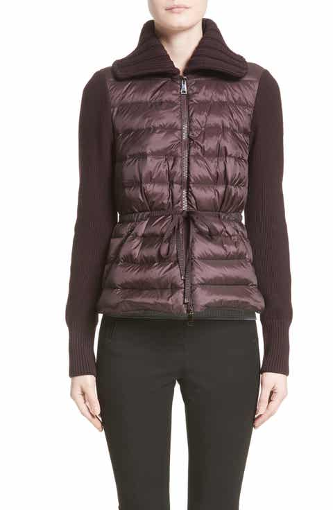 Womens Quilted Jackets Nordstrom
