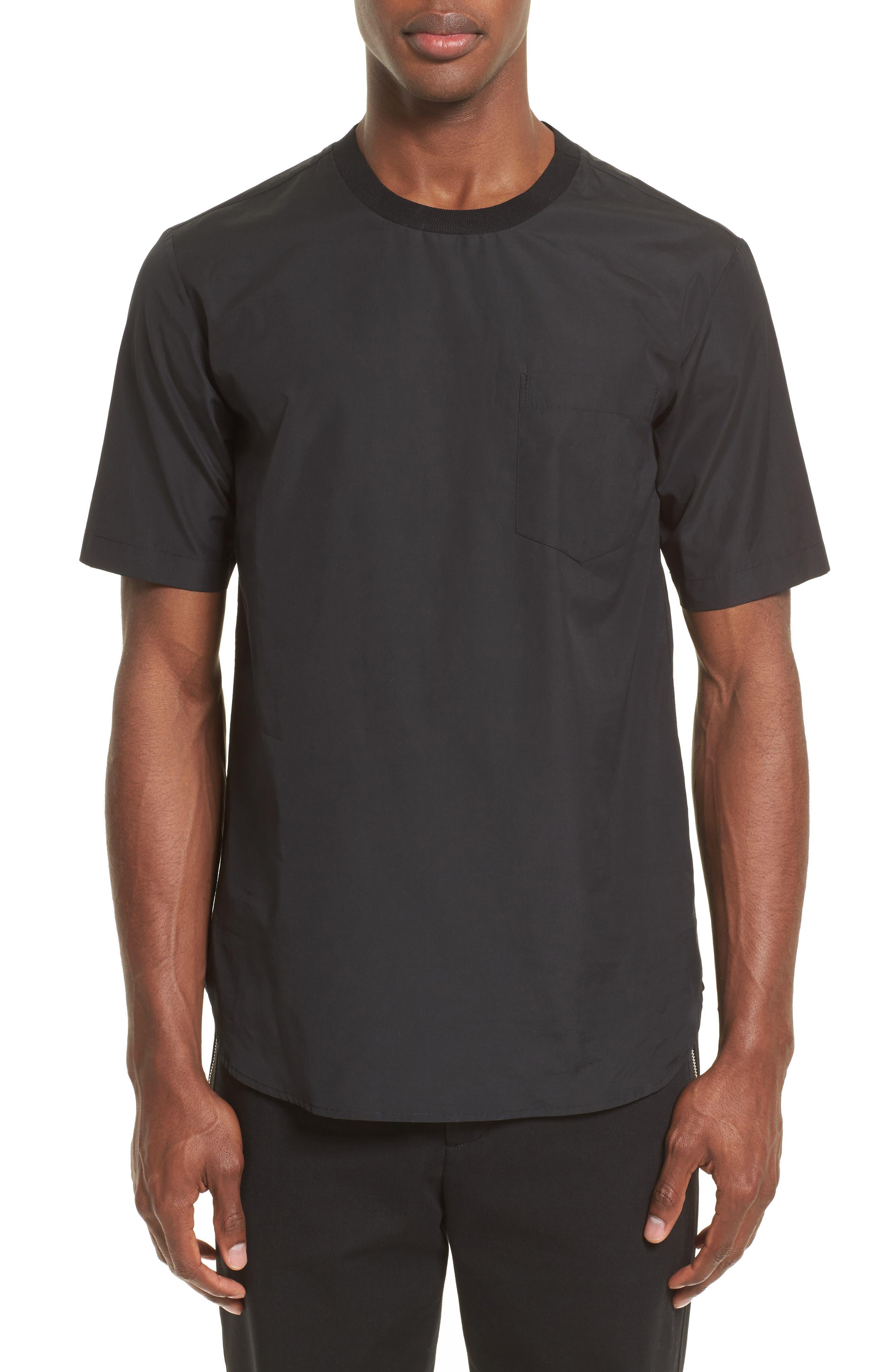 3.1 Phillip Lim Pocket T-Shirt