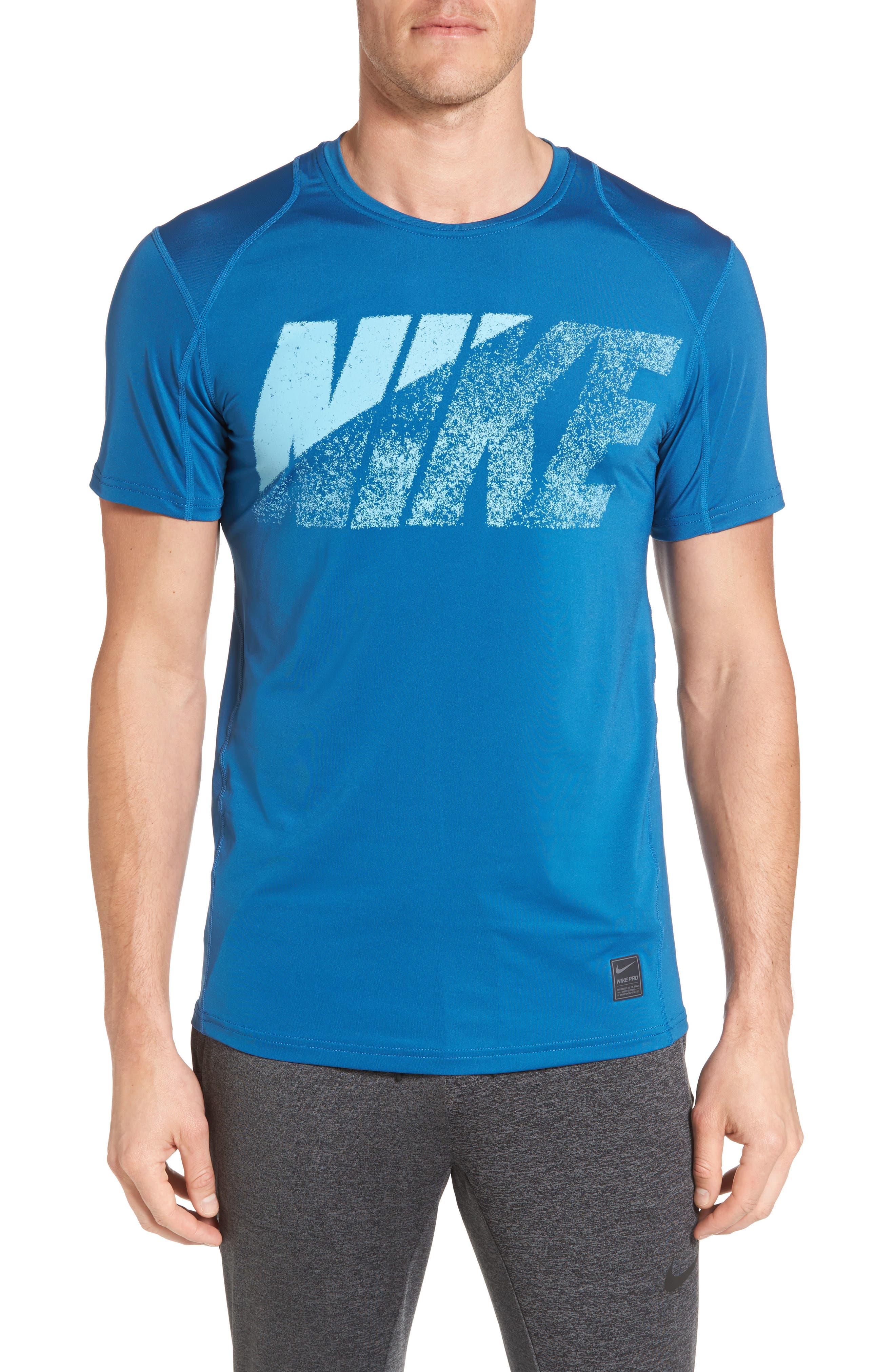 Nike Dry Grind T-Shirt