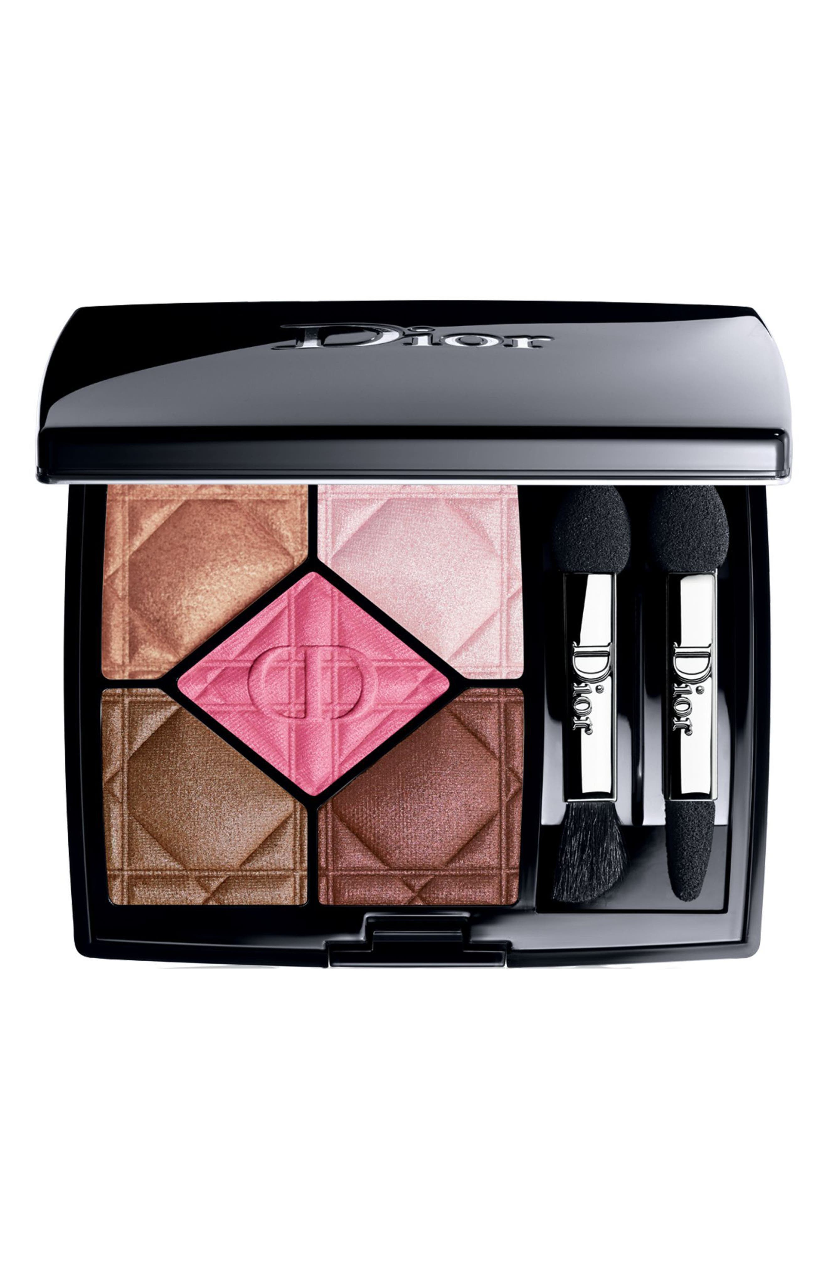 Main Image - Dior 5 Couleurs Ultimate Couture Palette (Limited Edition)