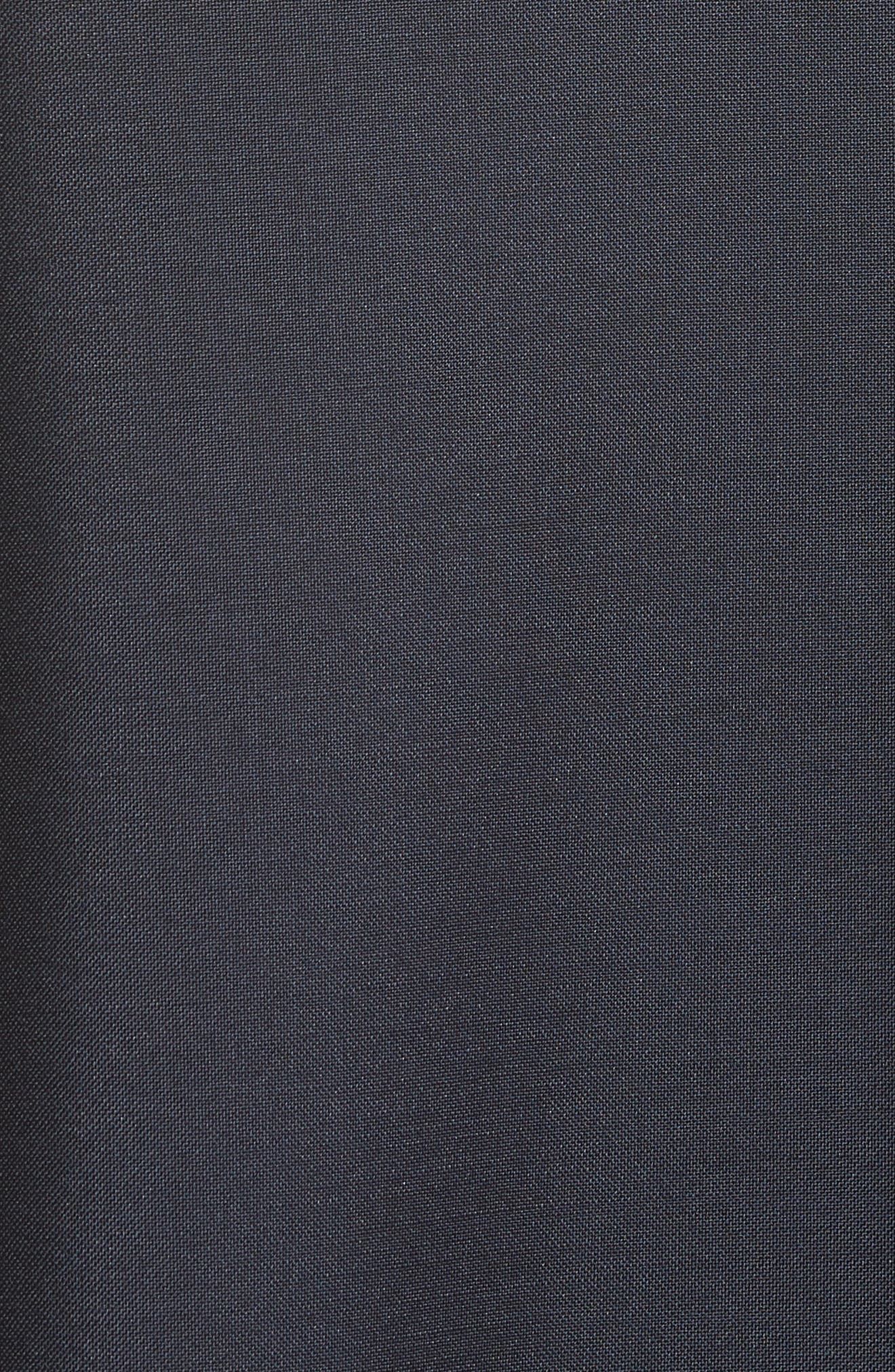 Houston Double Pocket Shirt,                             Alternate thumbnail 5, color,                             Navy