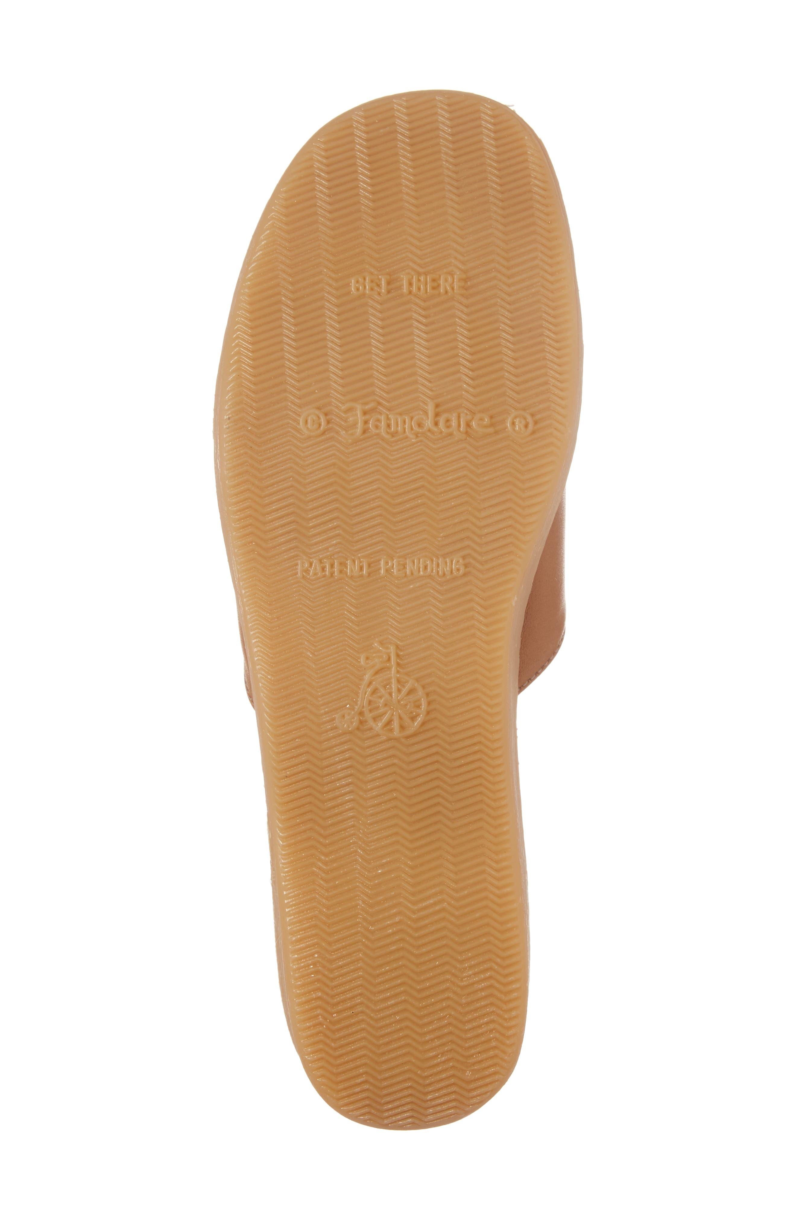 Alternate Image 6  - Famolare Slide N Sleek Wedge Slide Sandal (Women)