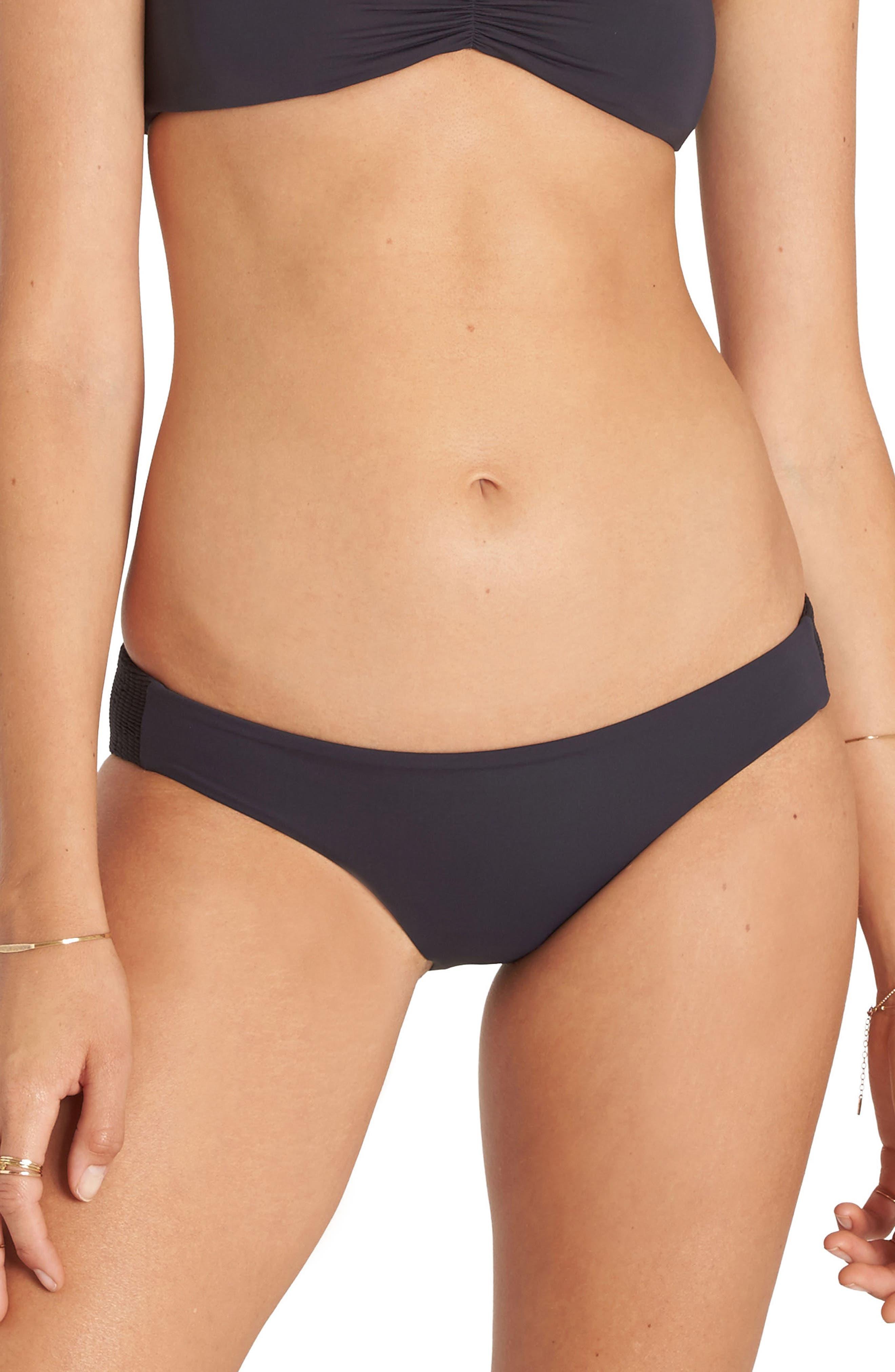 Billabong Sol Searcher Lowrider Bikini Bottoms