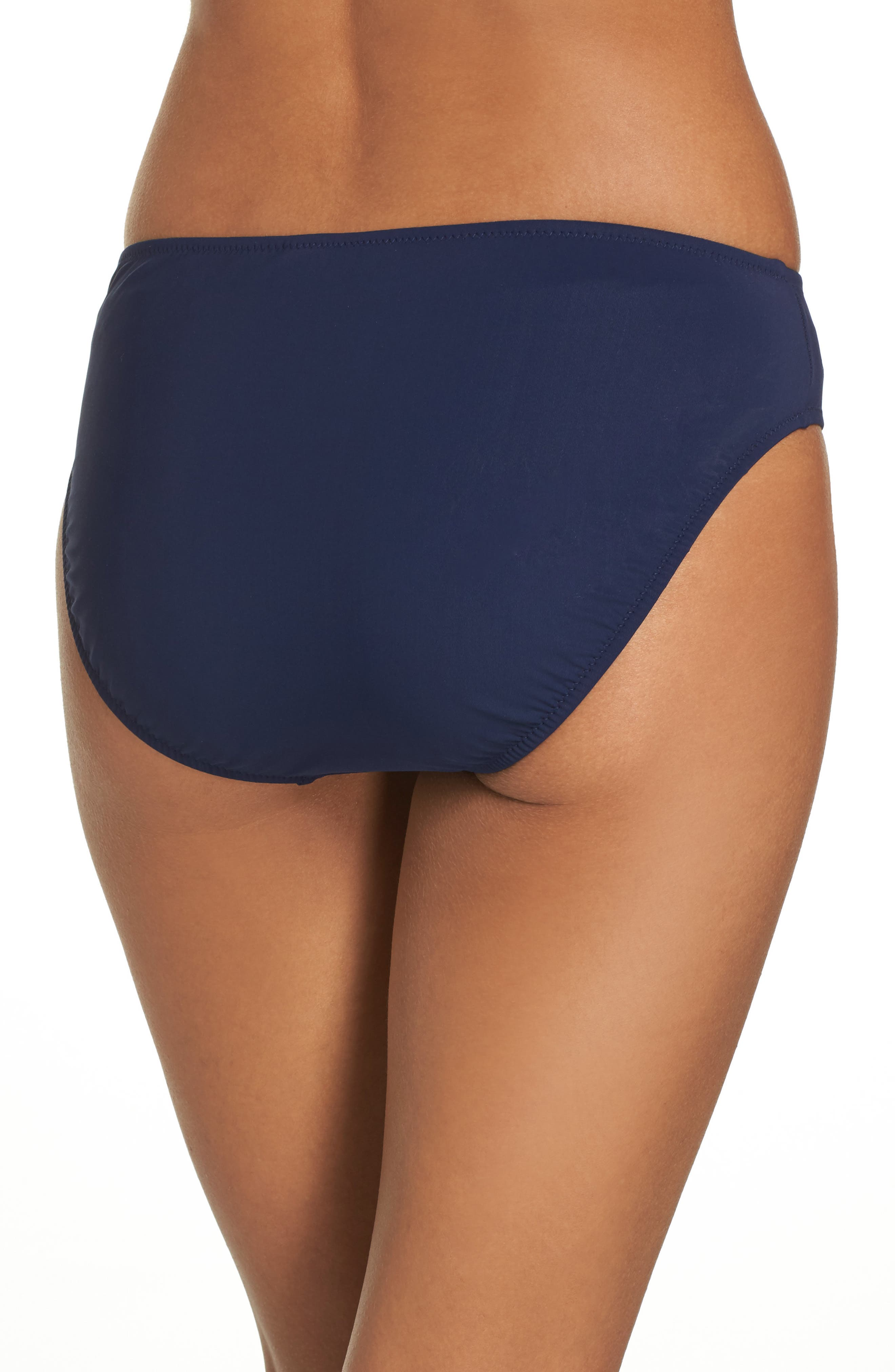 Alternate Image 3  - Profile by Gottex Hipster Bikini Bottoms