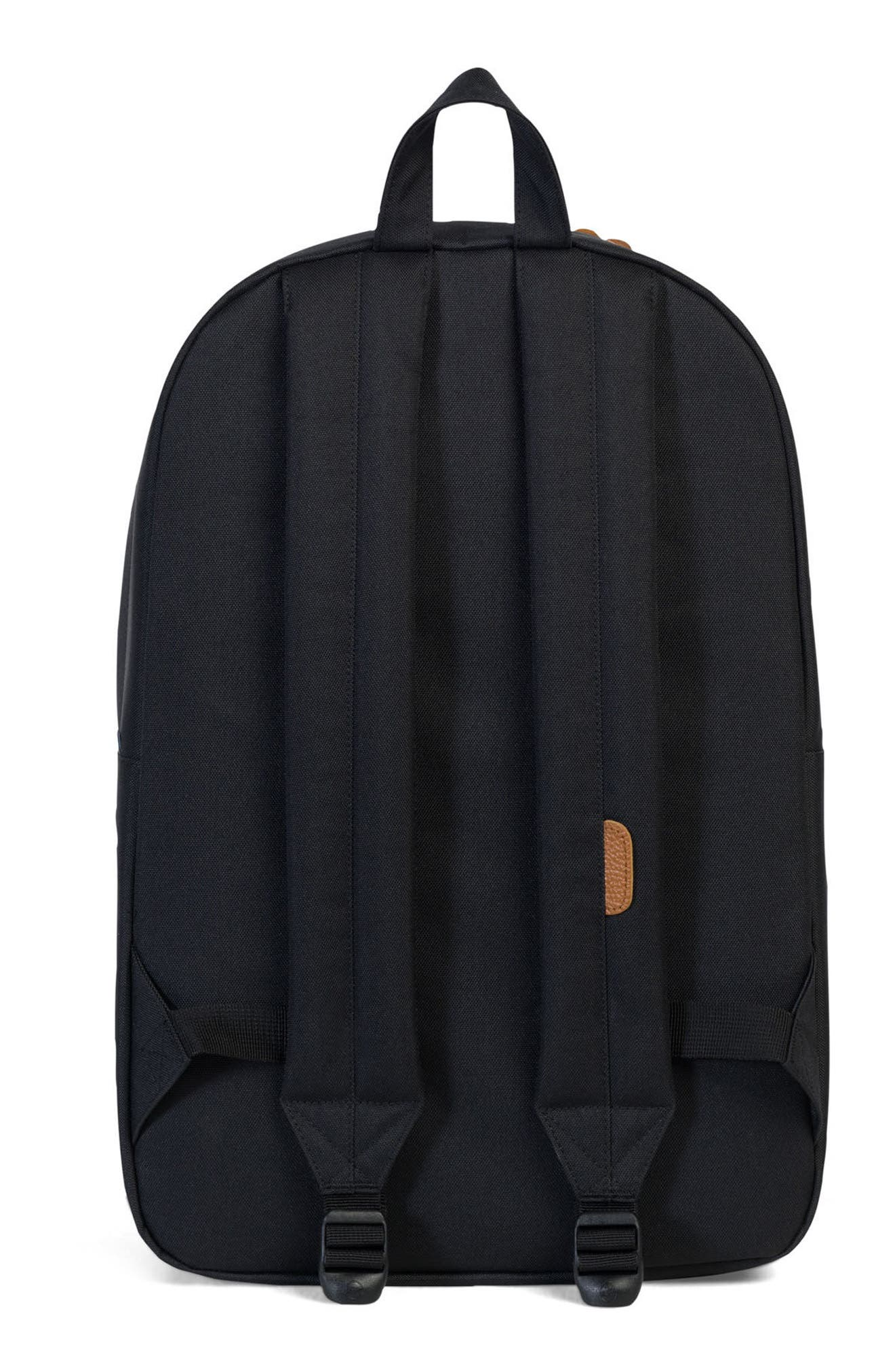 Alternate Image 2  - Herschel Supply Co. Heritage Pittsburgh Pirates Backpack