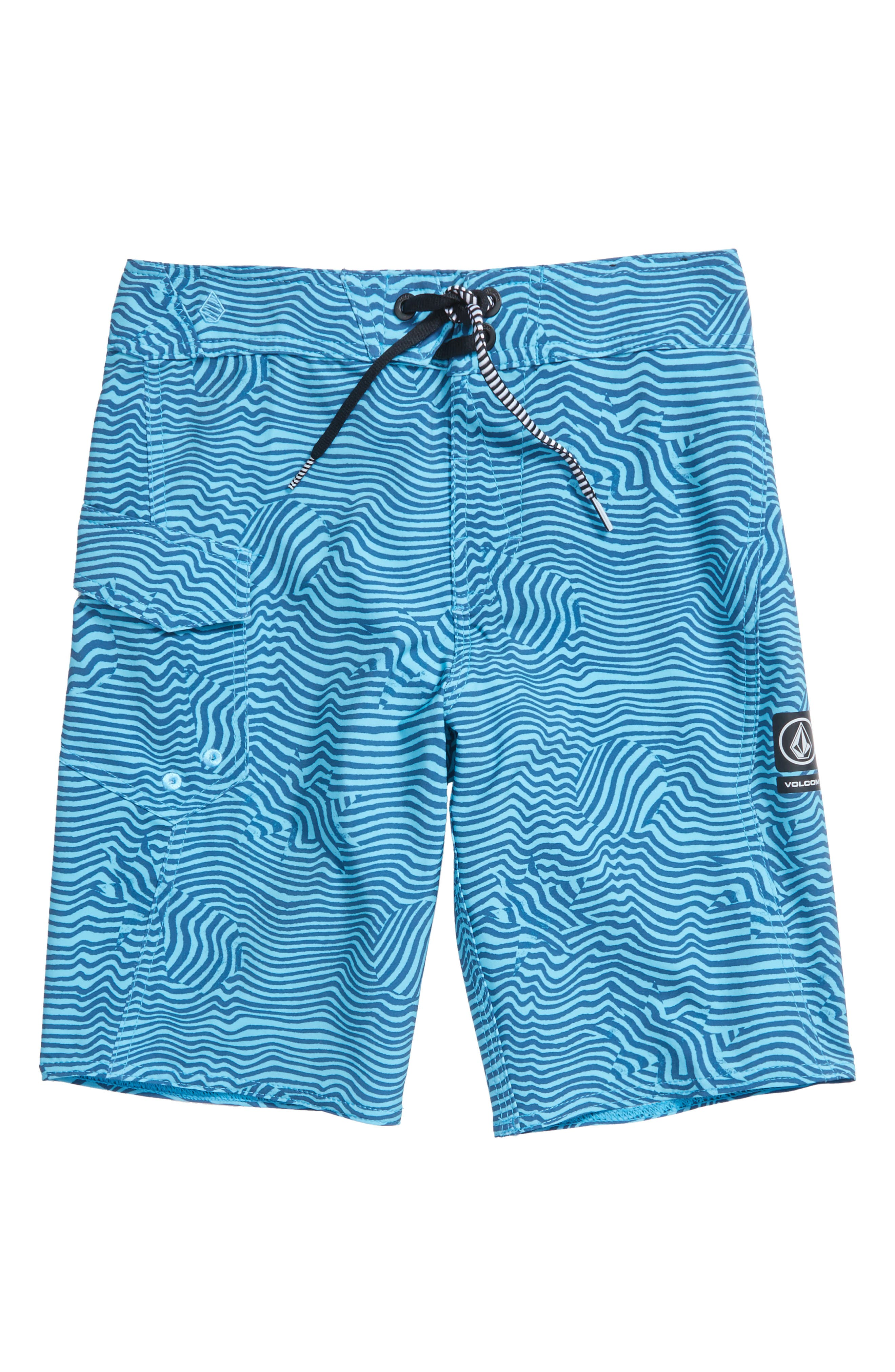 VOLCOM Magnetic Stone Board Shorts