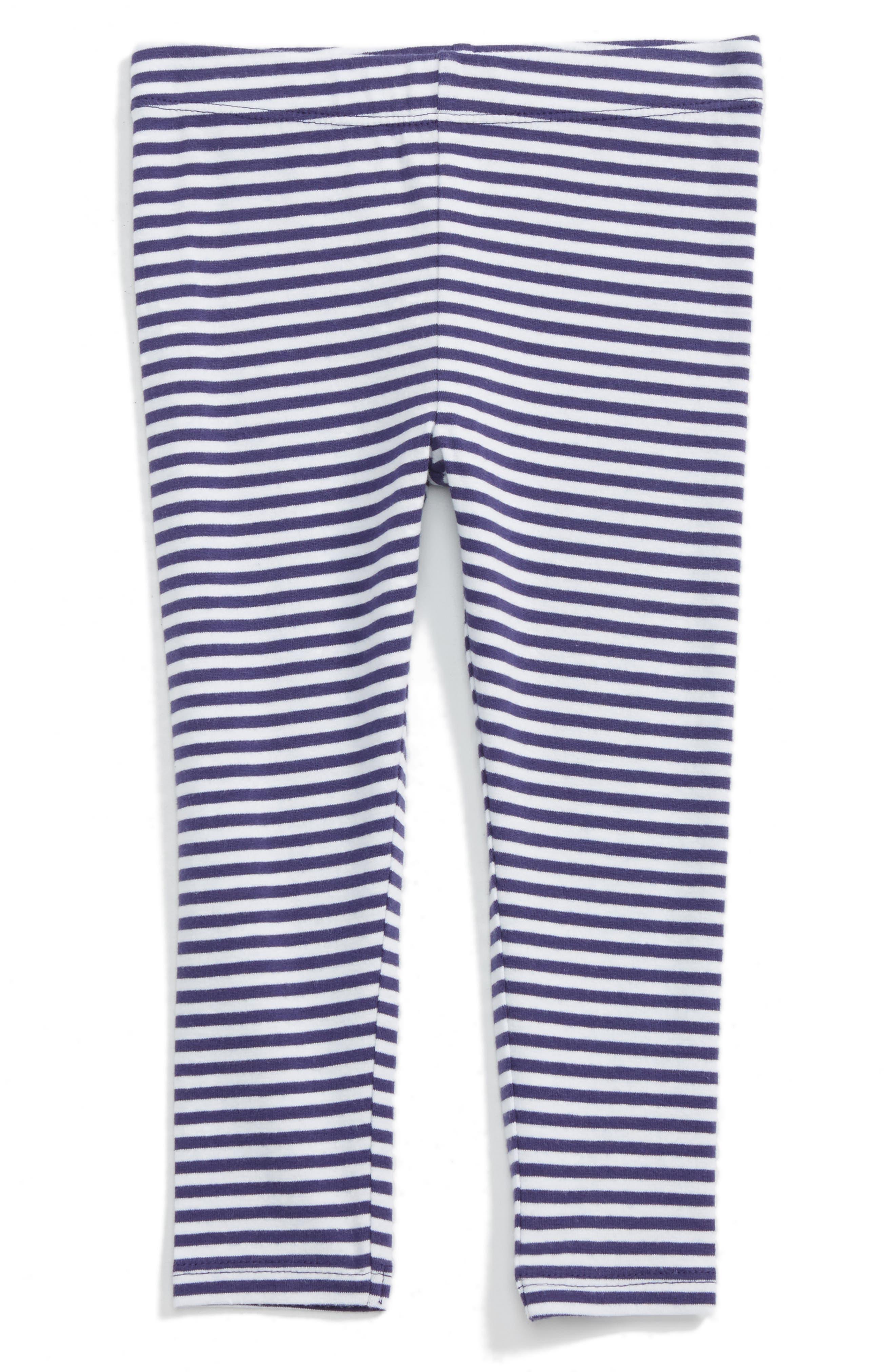 TUCKER + TATE Stripe Leggings