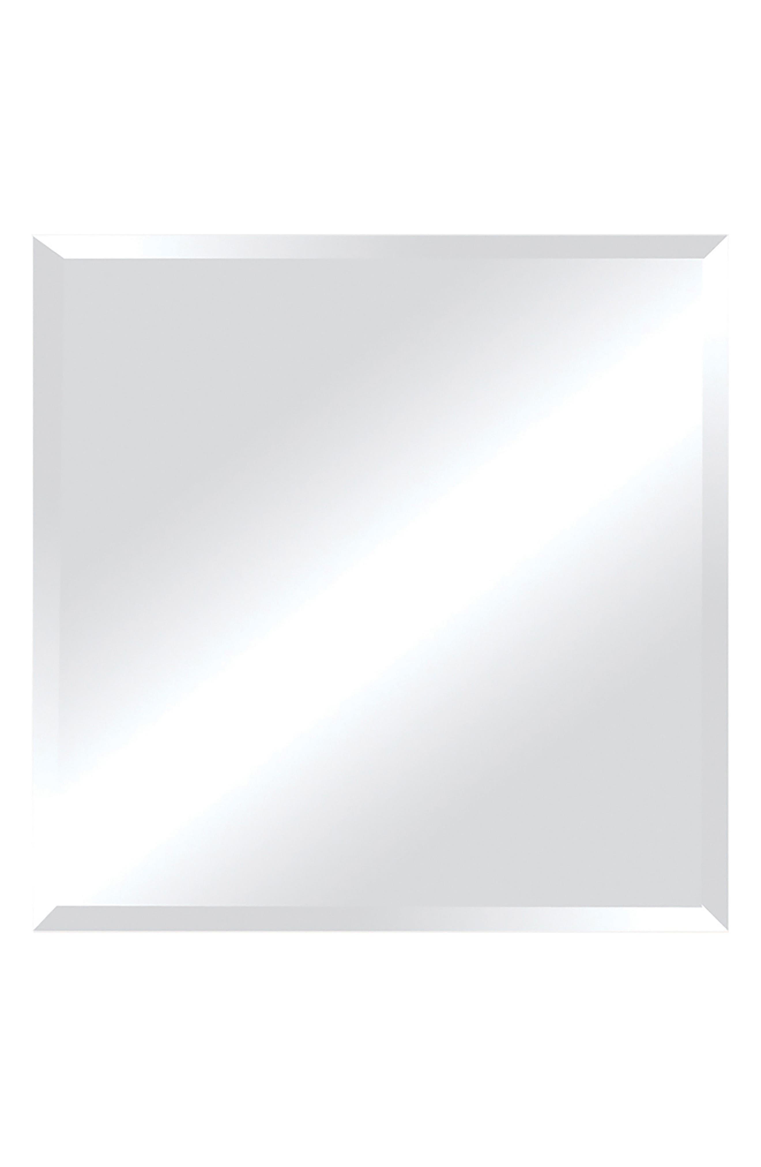 Vogue Mirror,                         Main,                         color, Clear