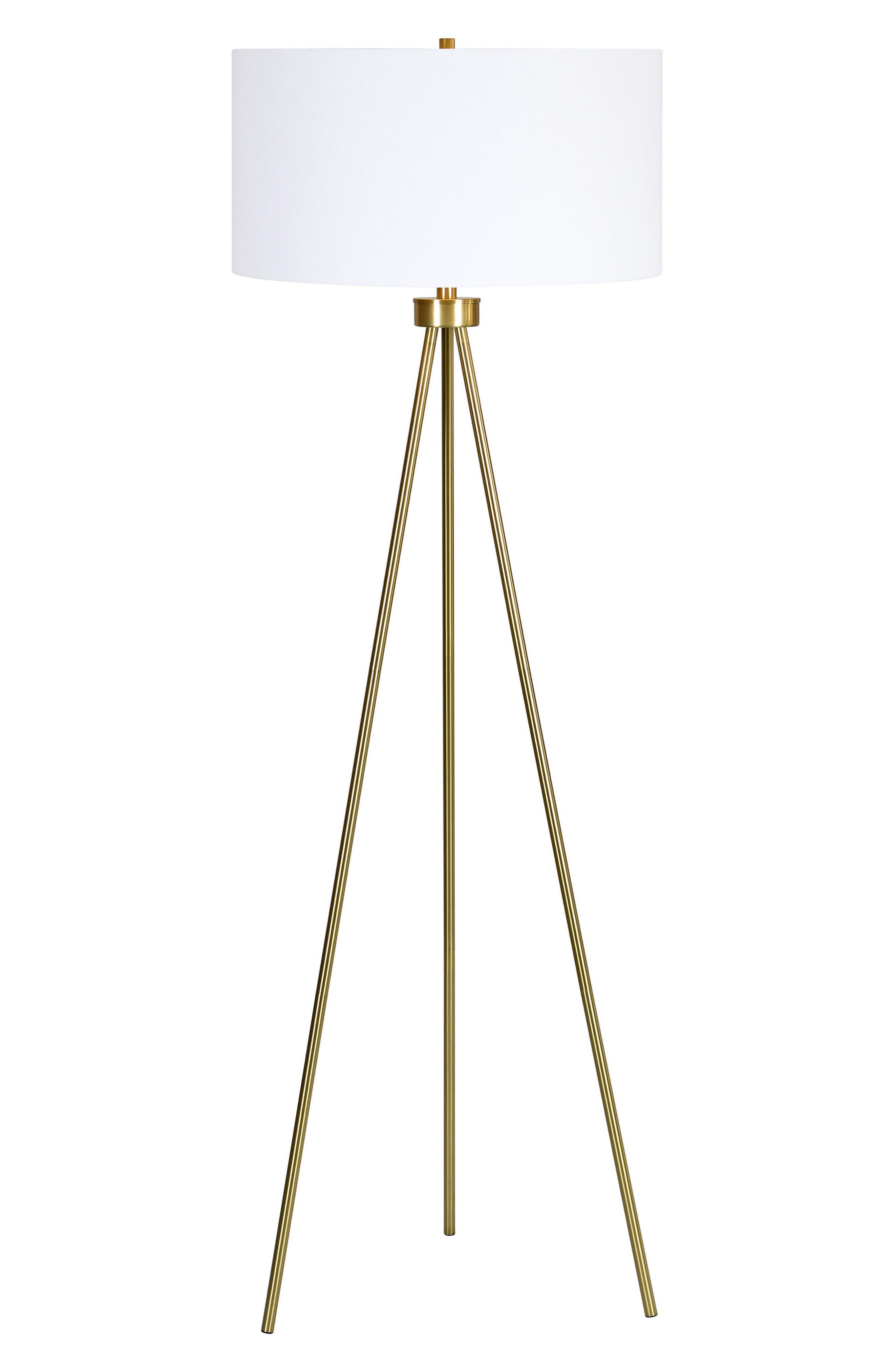 Renwil Modern Floor Lamp