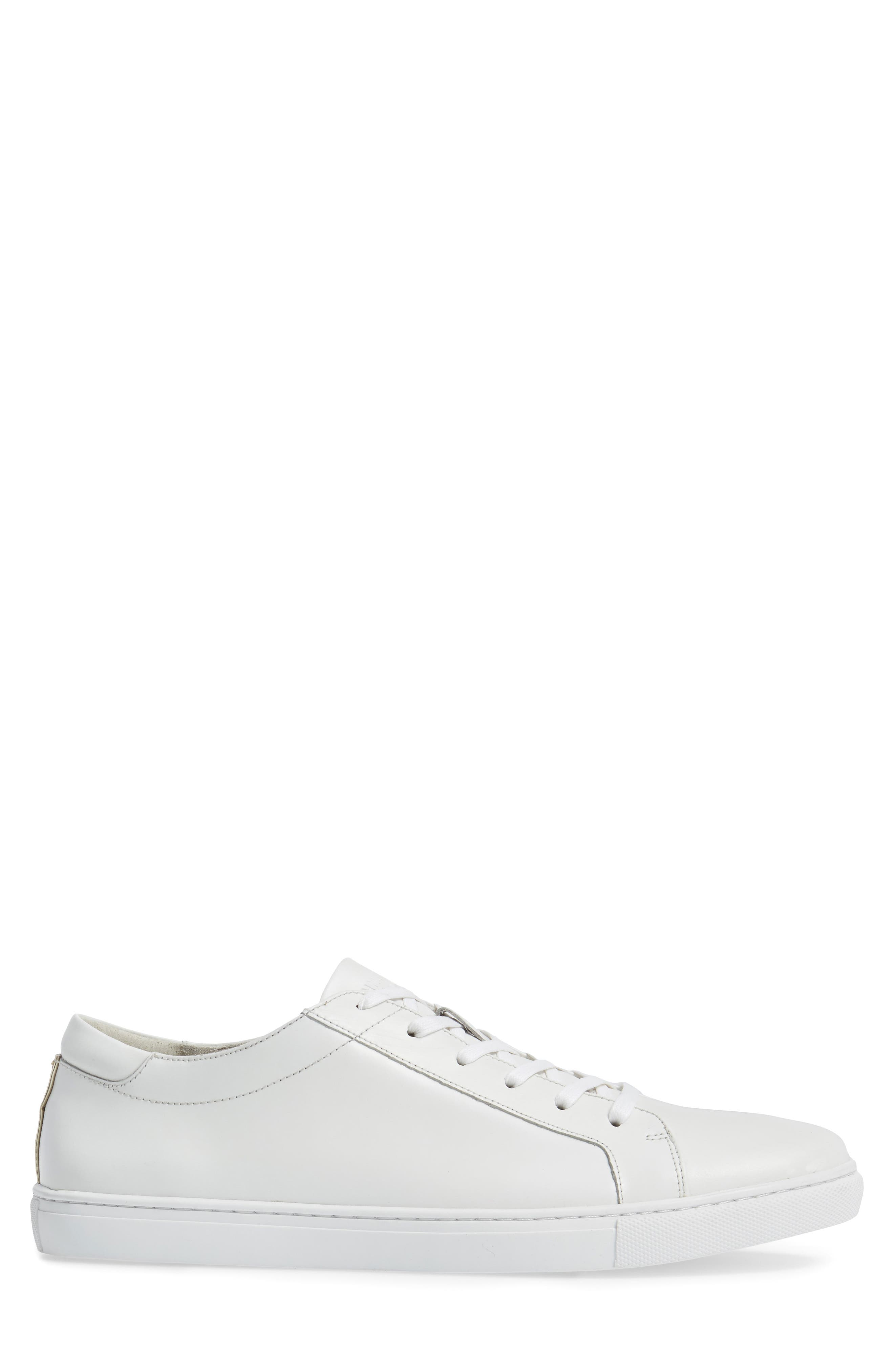 Alternate Image 3  - Kenneth Cole New York Kam Sneaker (Men)