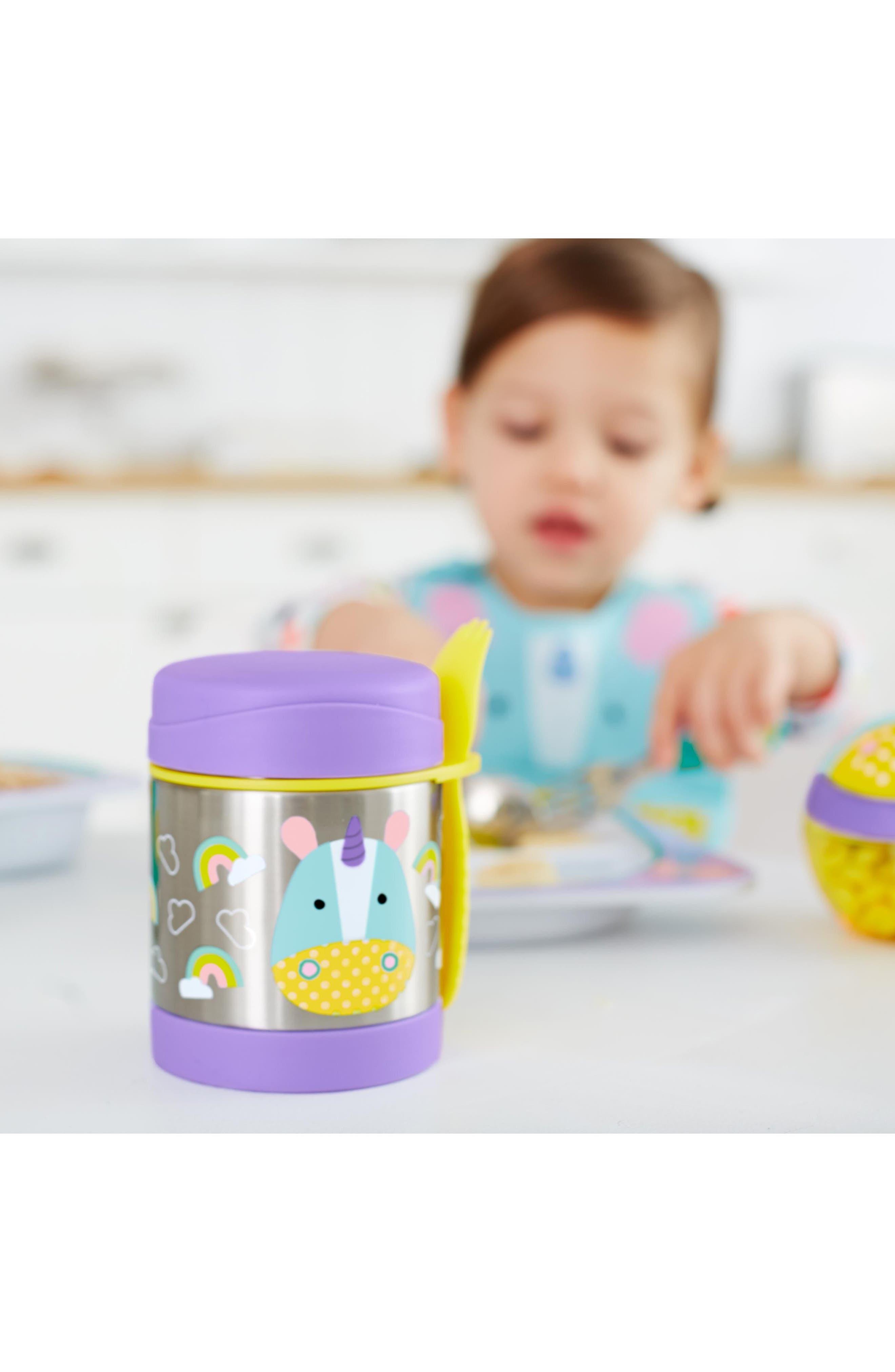 Alternate Image 5  - Skip Hop Insulated Food Jar