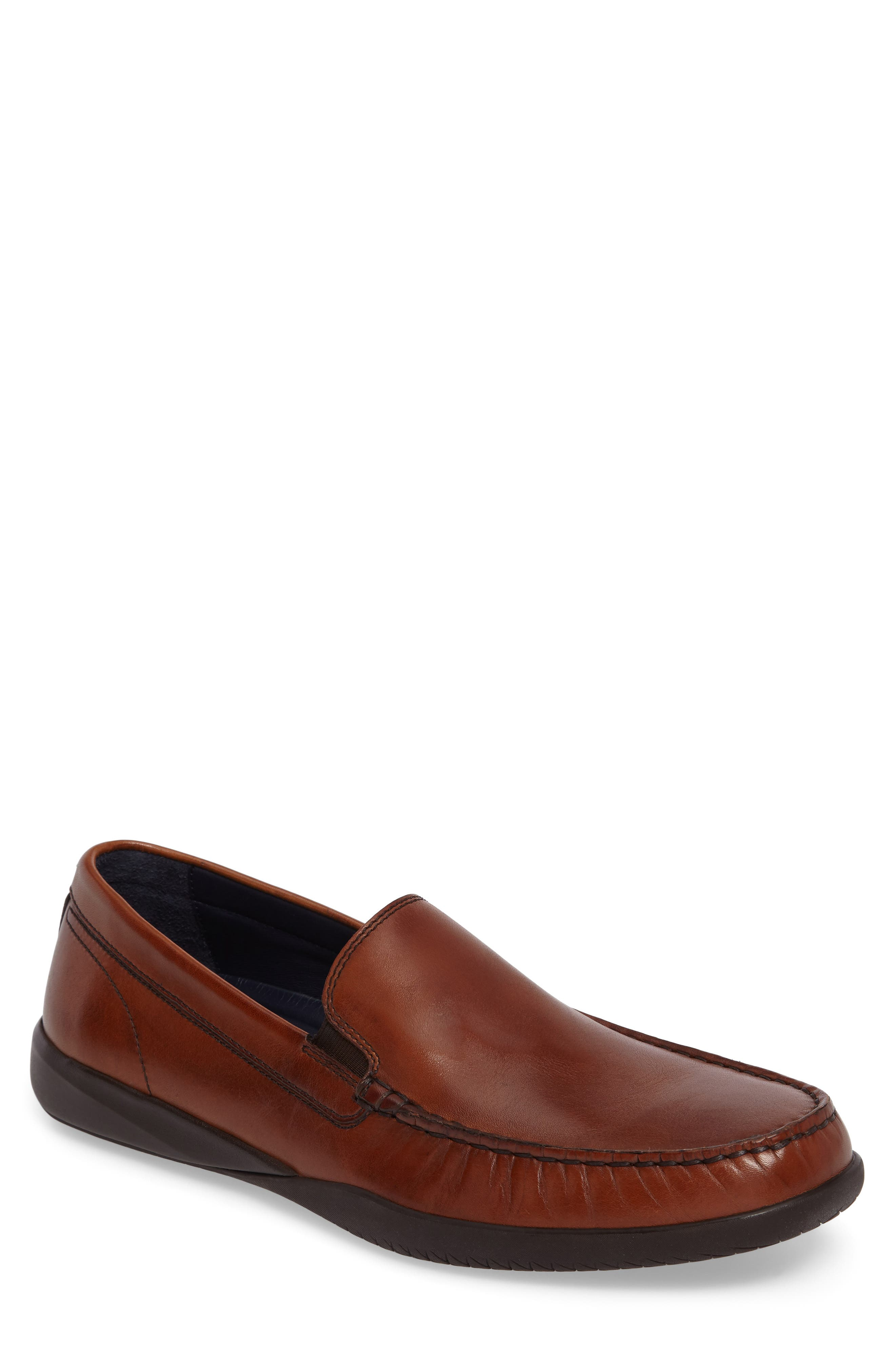 Lovell 2 Loafer,                         Main,                         color, British Tan