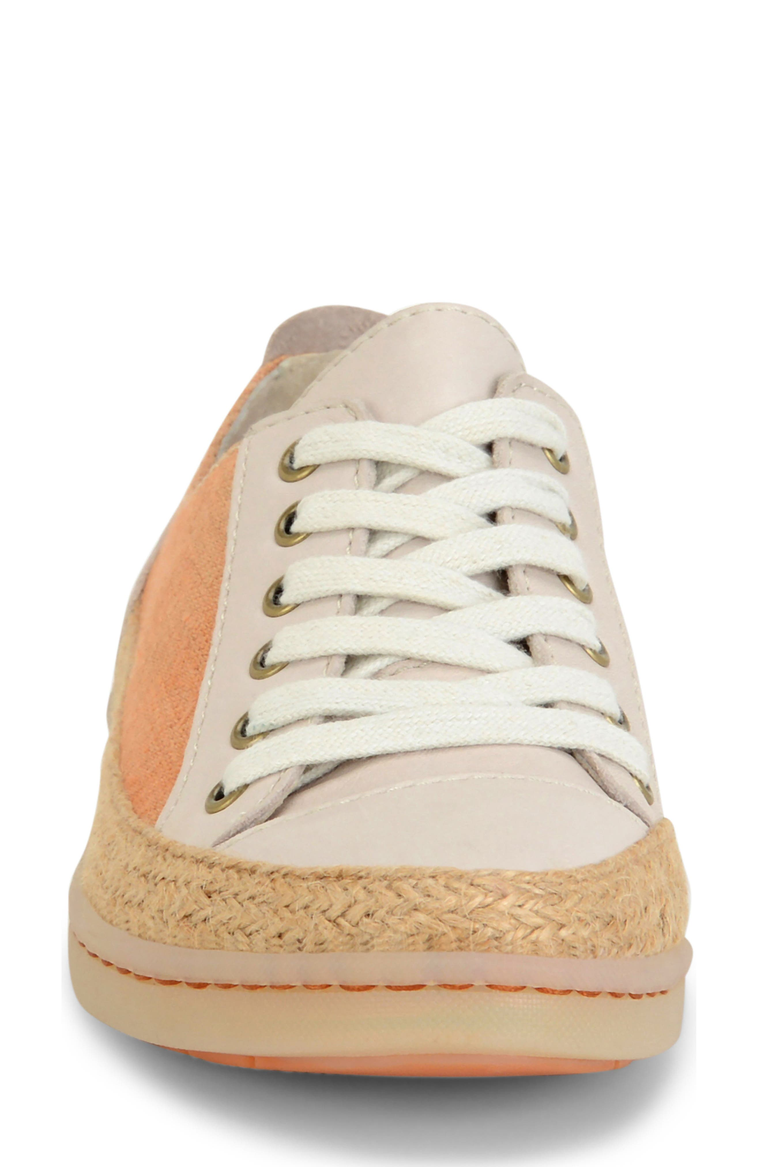 Alternate Image 4  - Børn Corfield Sneaker (Women)
