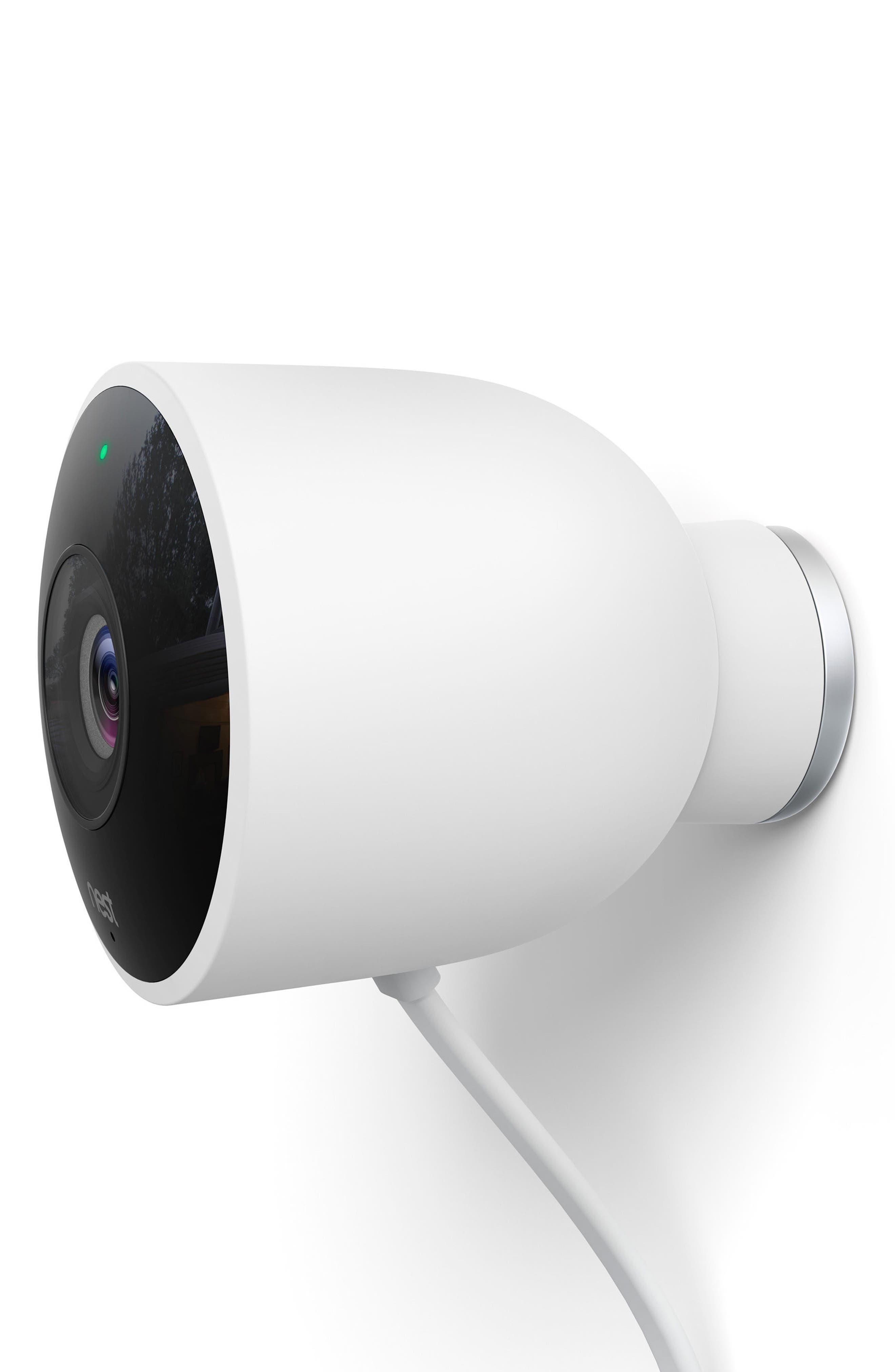 Alternate Image 7  - Nest Outdoor Security Camera