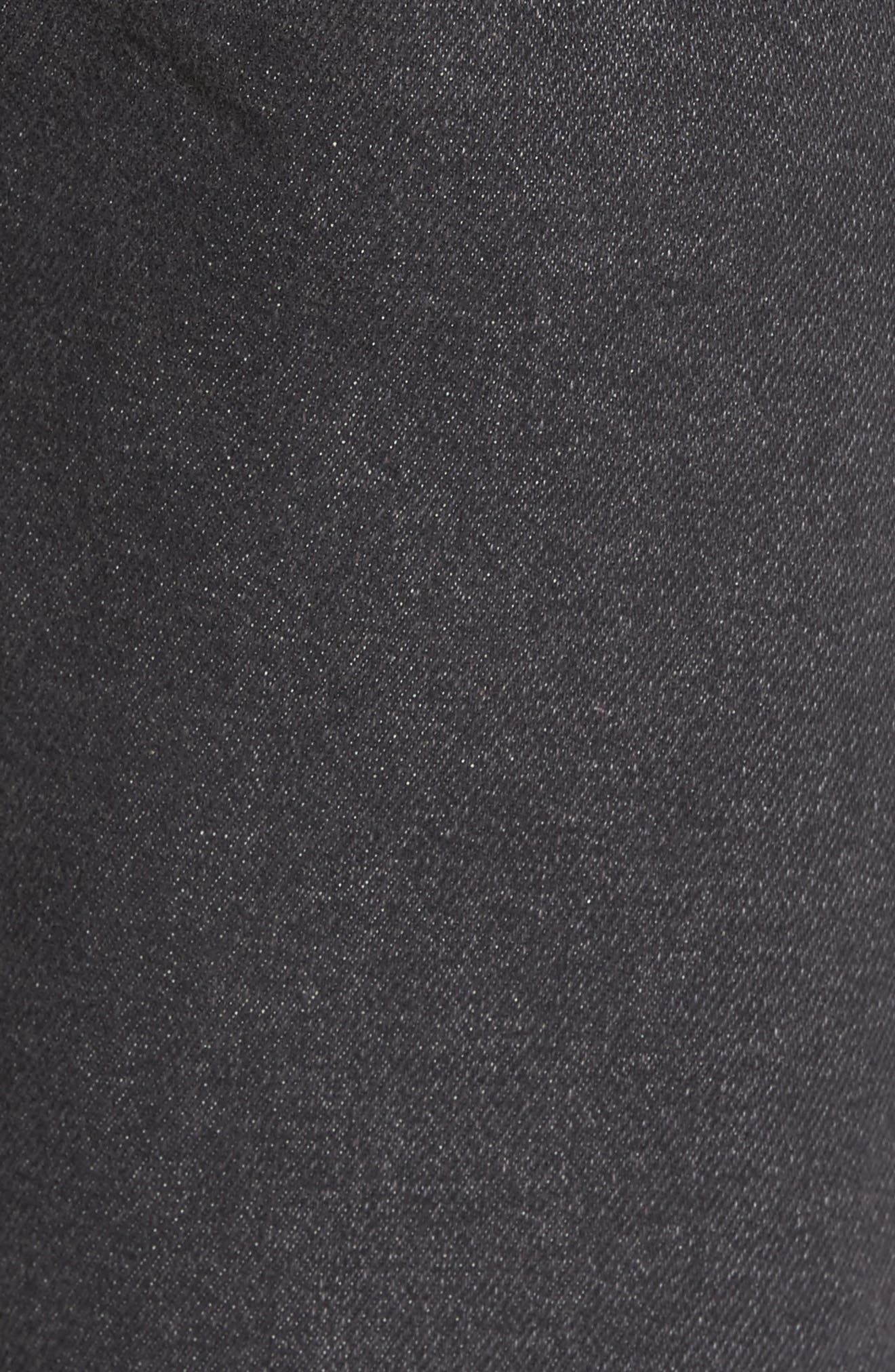 Alternate Image 5  - Levi's® 511™ Slim Fit Jeans (Lorimer)