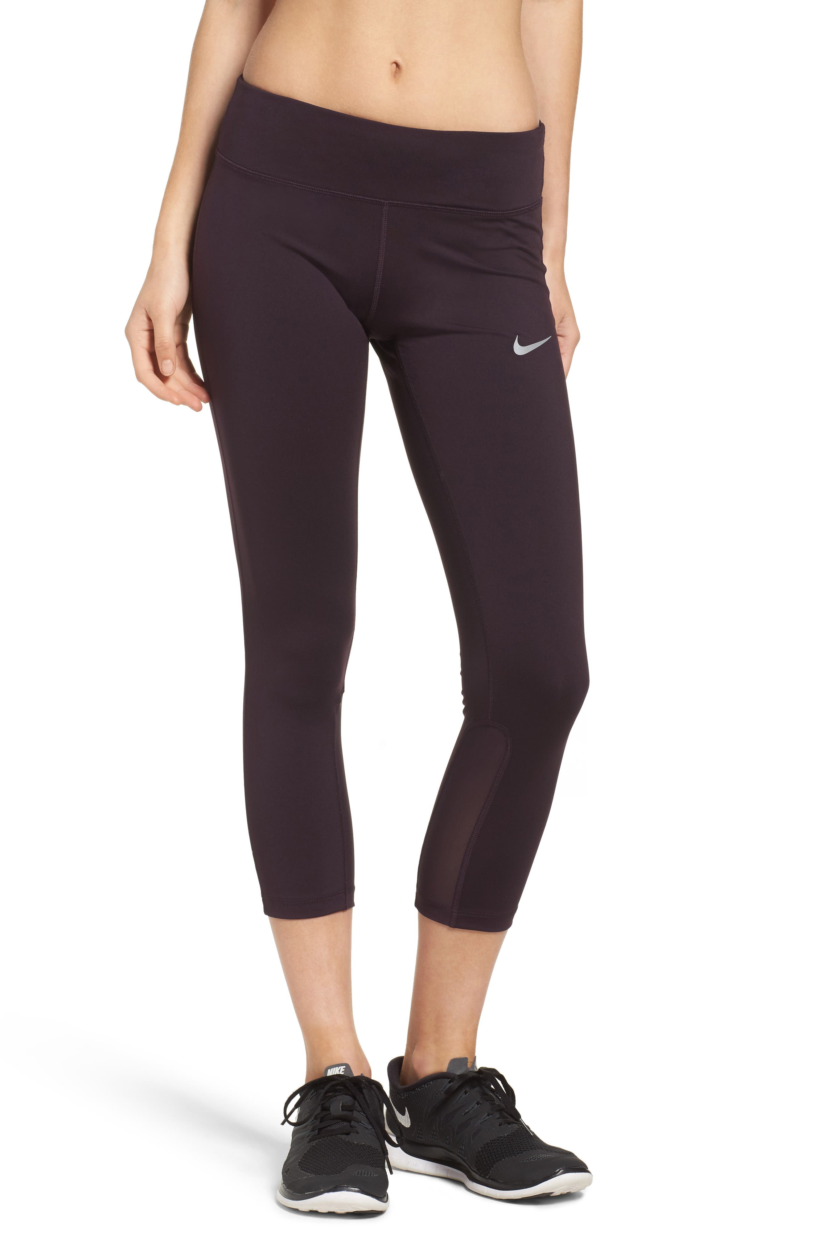 Nike Power Epic Run Crop Tights