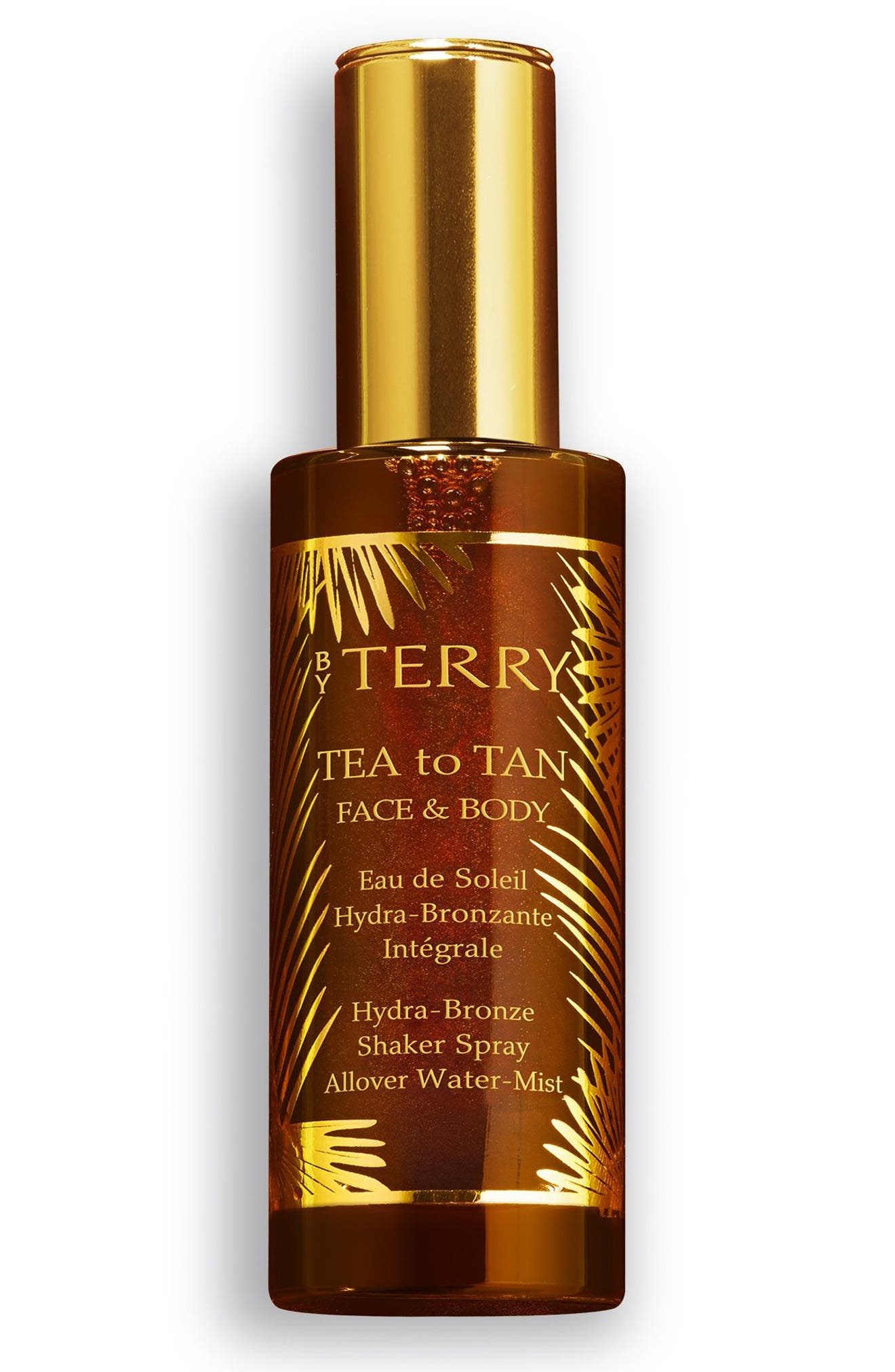SPACE.NK.apothecary By Terry Tea to Tan Face & Body Hydra-Bronzer