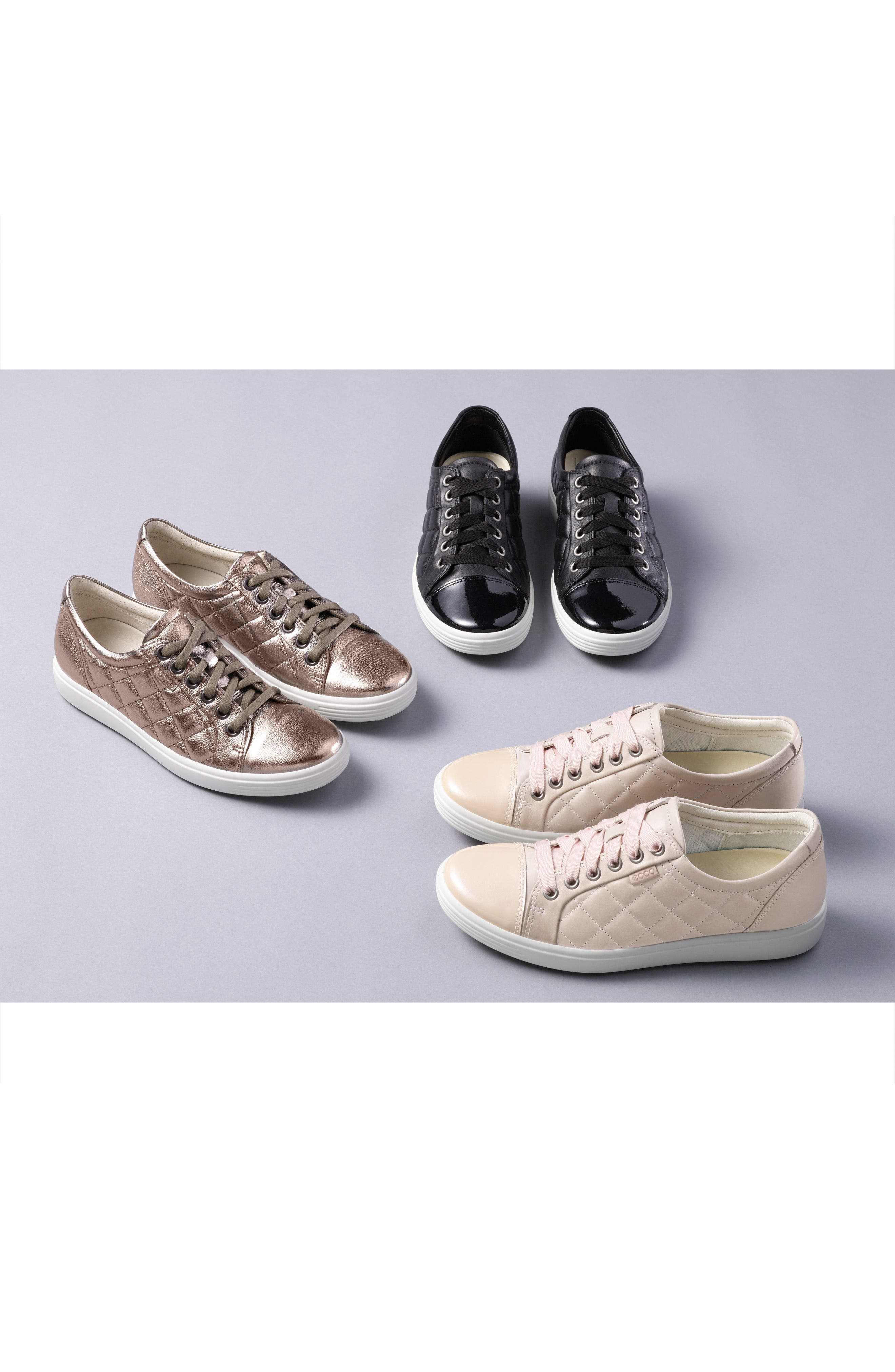 Alternate Image 5  - ECCO 'Soft 7' Sneaker (Women)