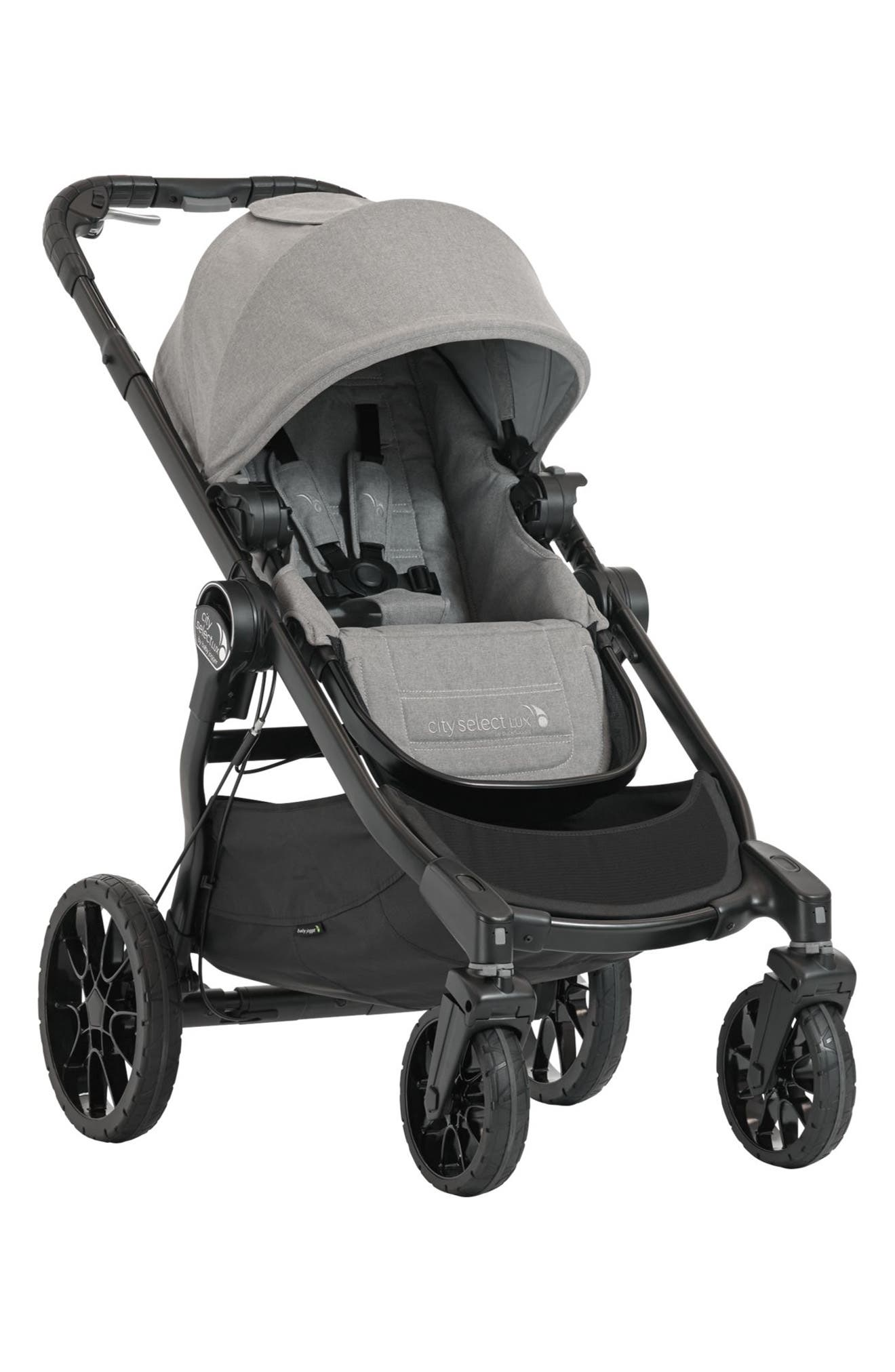 Baby Jogger City Select LUX 2017 Stroller