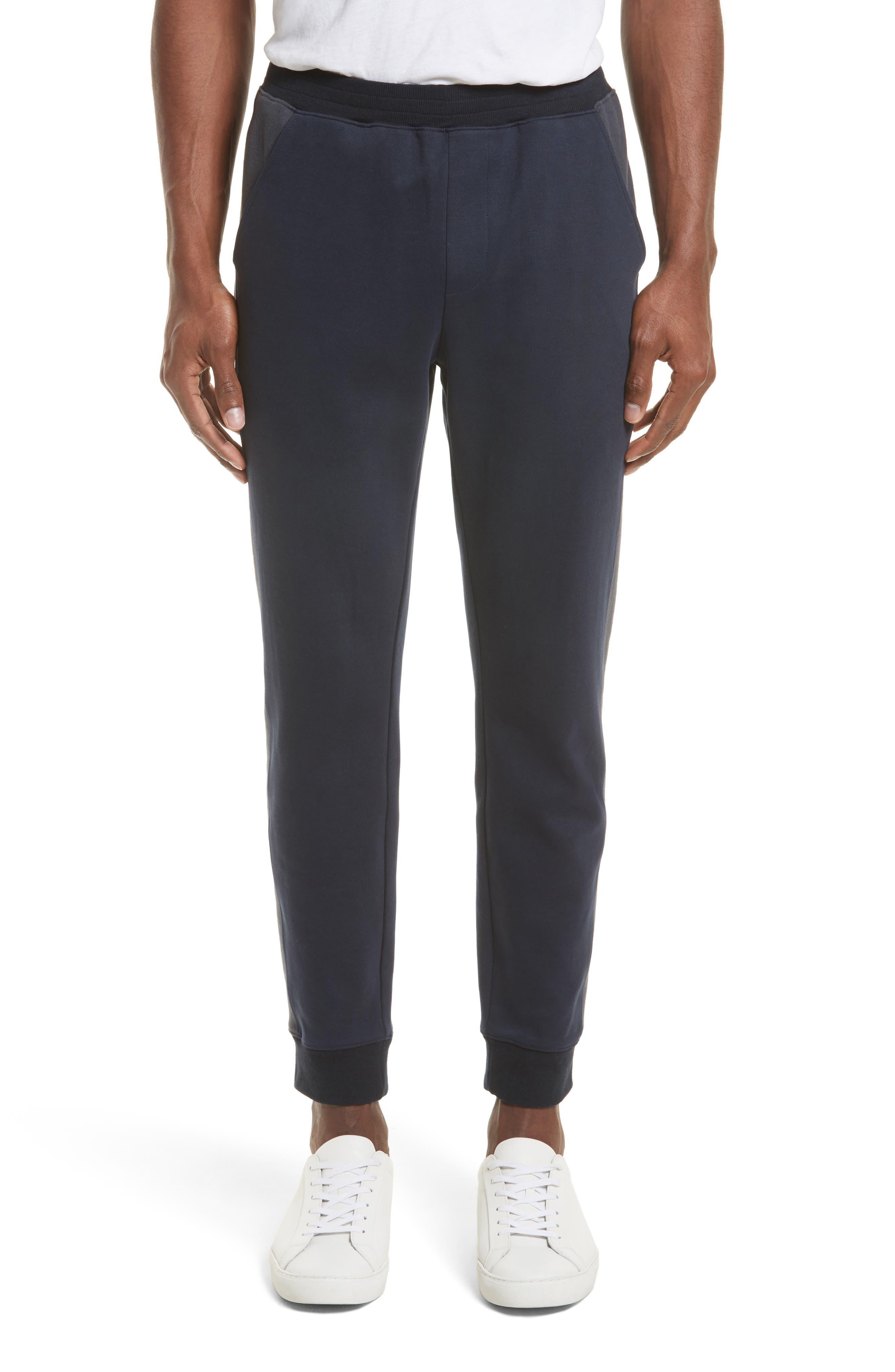 ATM Anthony Thomas Melillo Double Knit Jogger Pants
