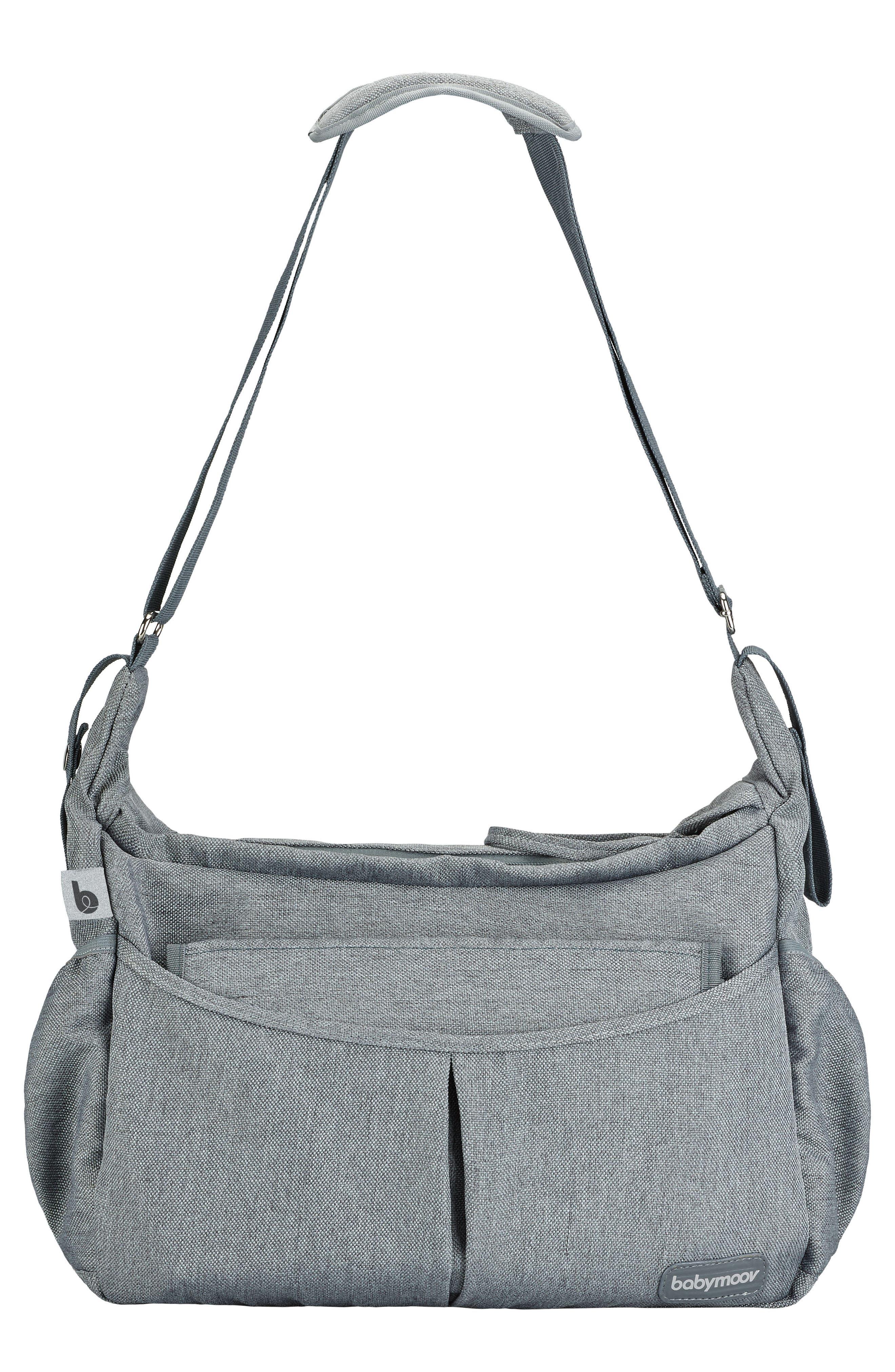 Babymoov Urban Diaper Bag