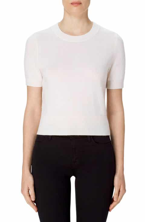 J Brand Briony Cashmere Sweater
