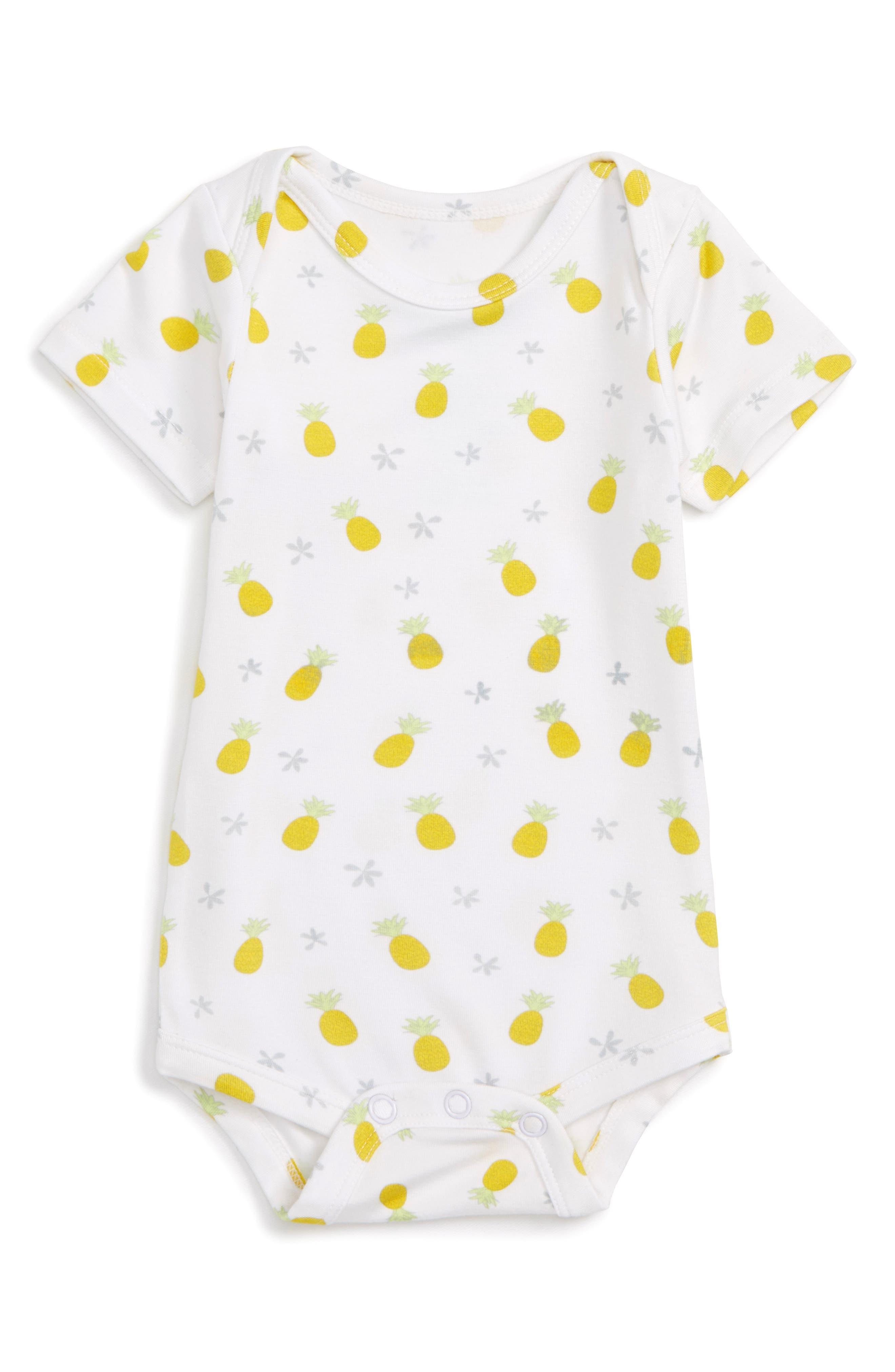 Coco Moon Pineapple Bodysuit (Baby)