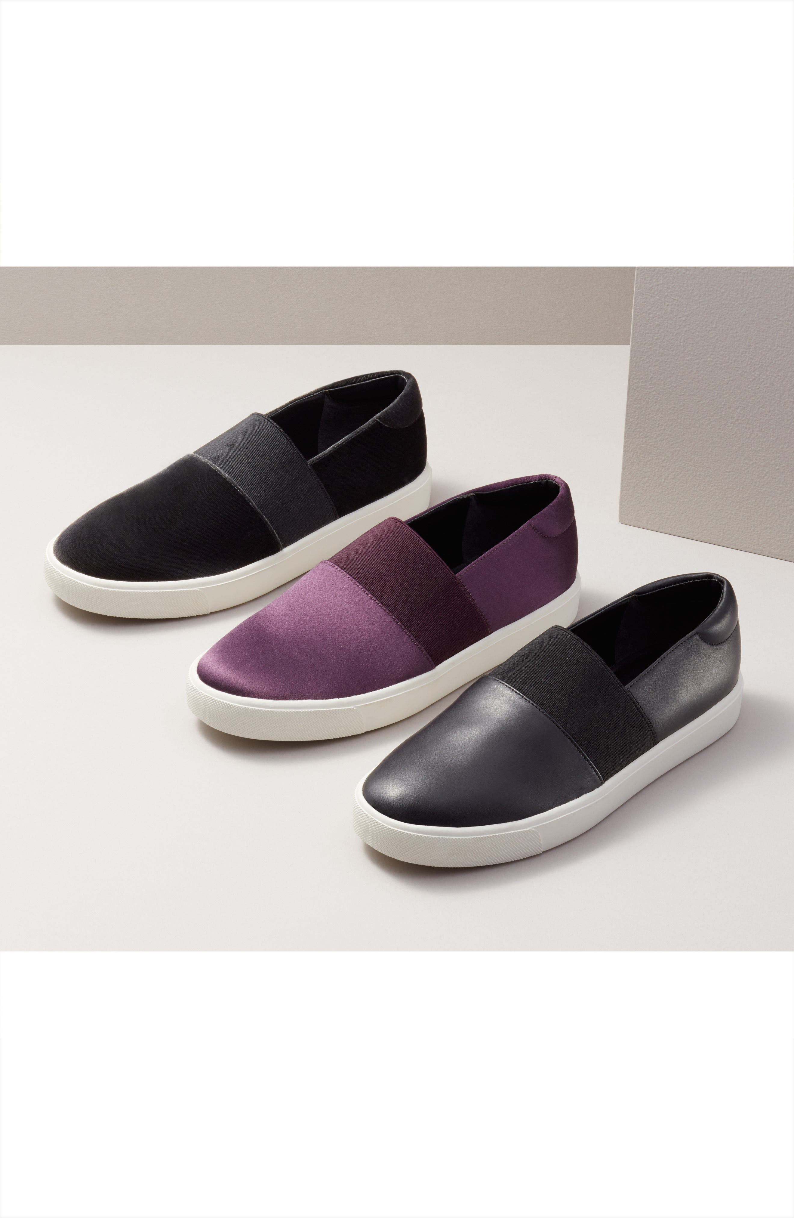 Alternate Image 6  - Vince Corbin Slip-On Sneaker (Women)