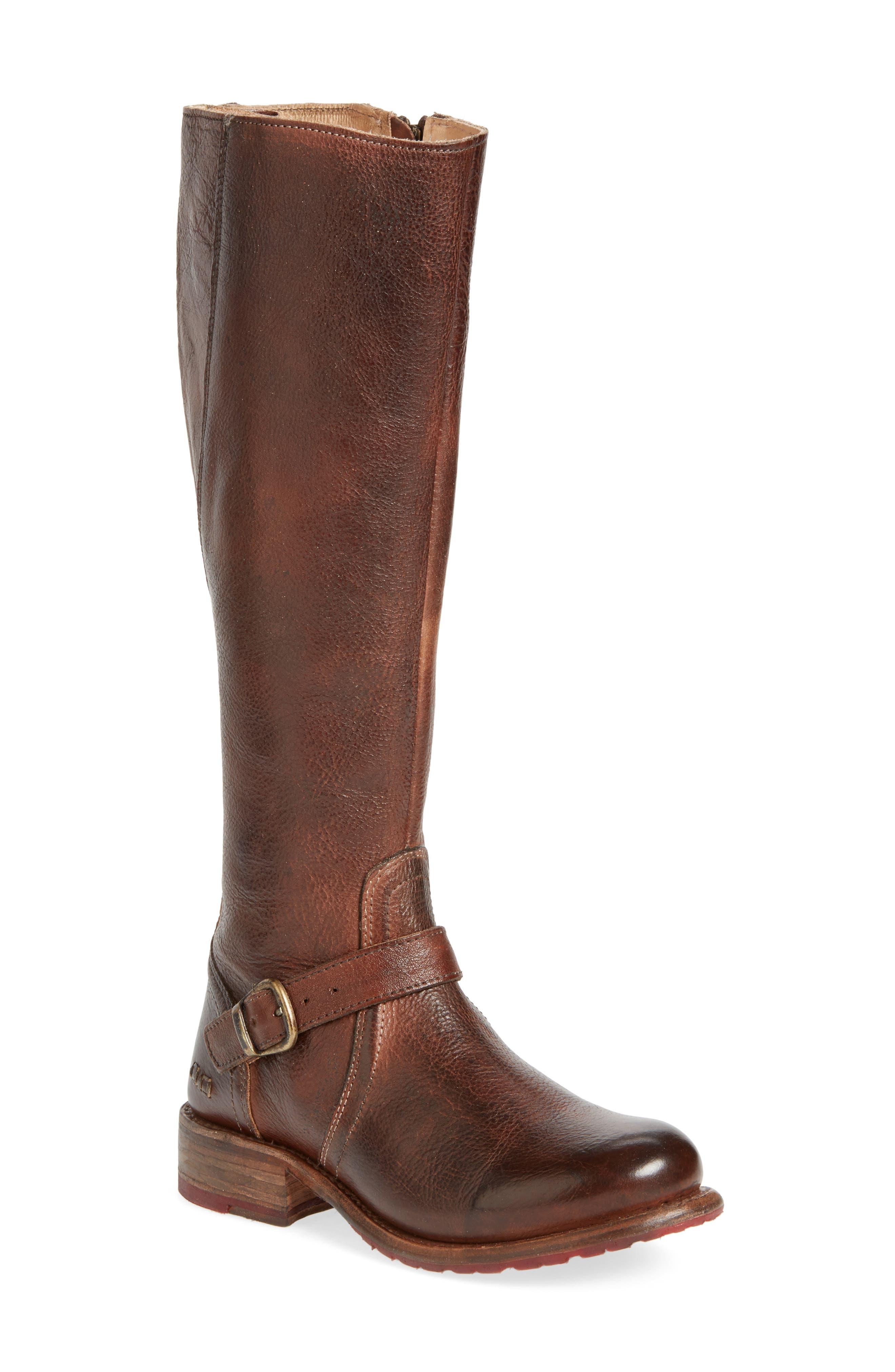 Alternate Image 1 Selected - Bed Stu 'Glaye' Tall Boot (Women)