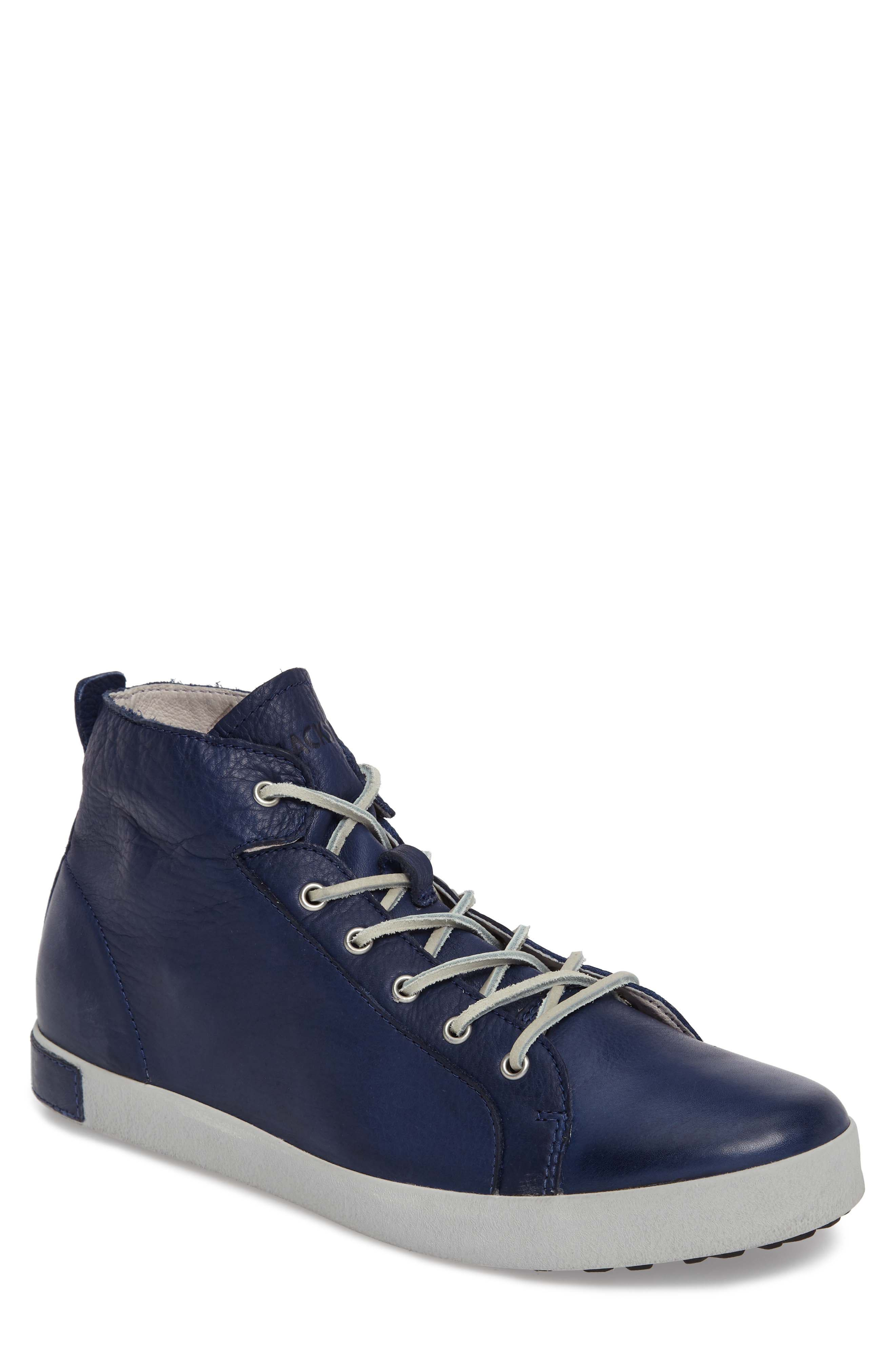 Blackstone 'JM03' Sneaker (Men)