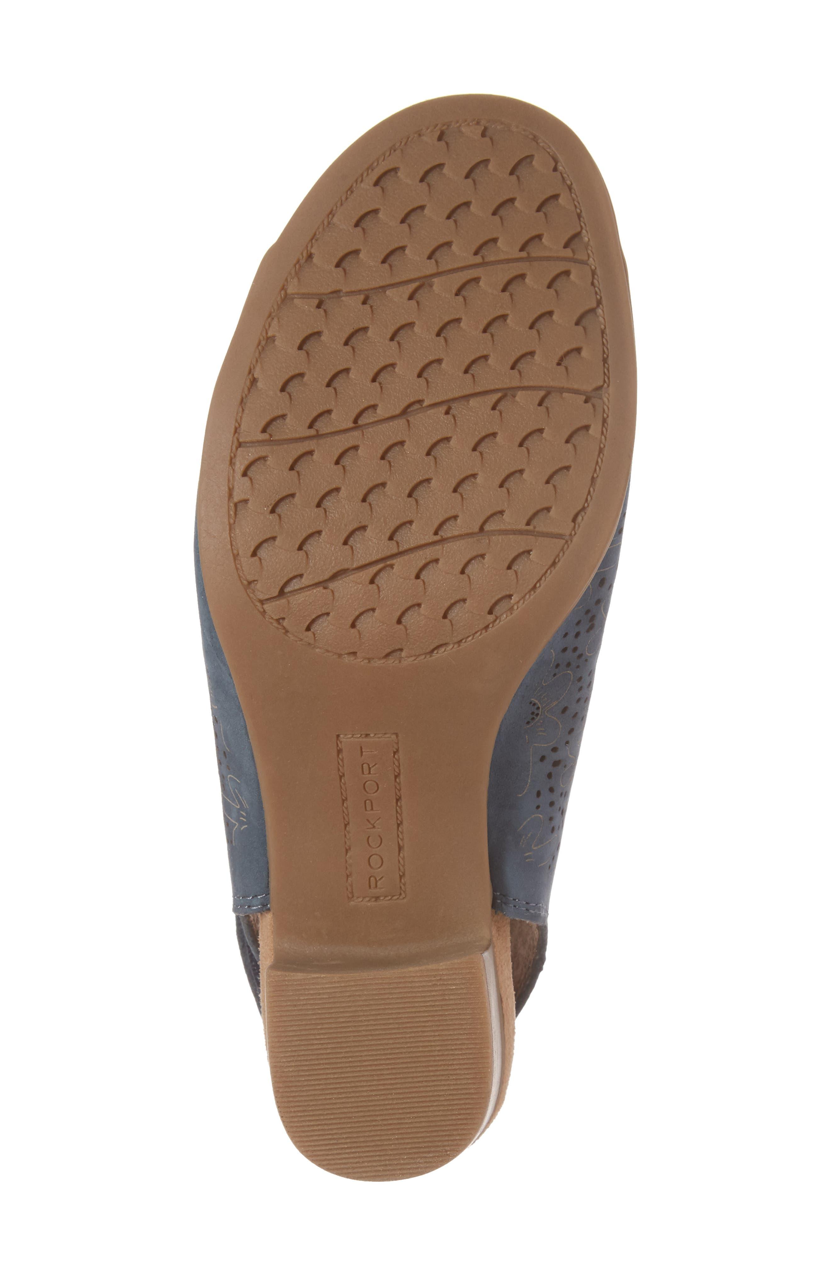 Alternate Image 6  - Rockport Cobb Hill Hattie Perforated Slingback Sandal (Women)